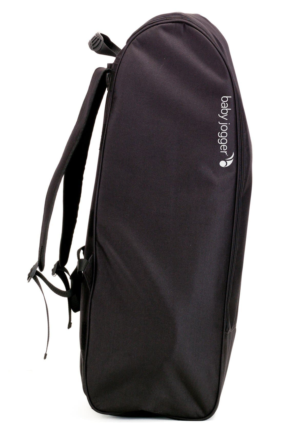 'City Mini<sup>®</sup> ZIP' Stroller Backpack Carry Bag,                         Main,                         color,