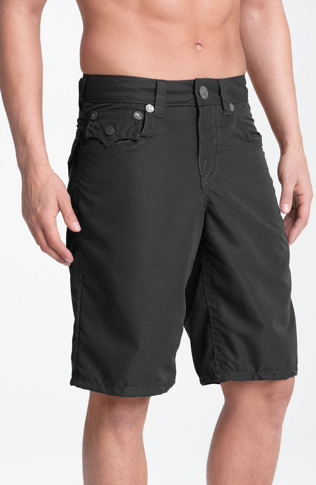 'PCH' Board Shorts,                             Alternate thumbnail 2, color,                             001