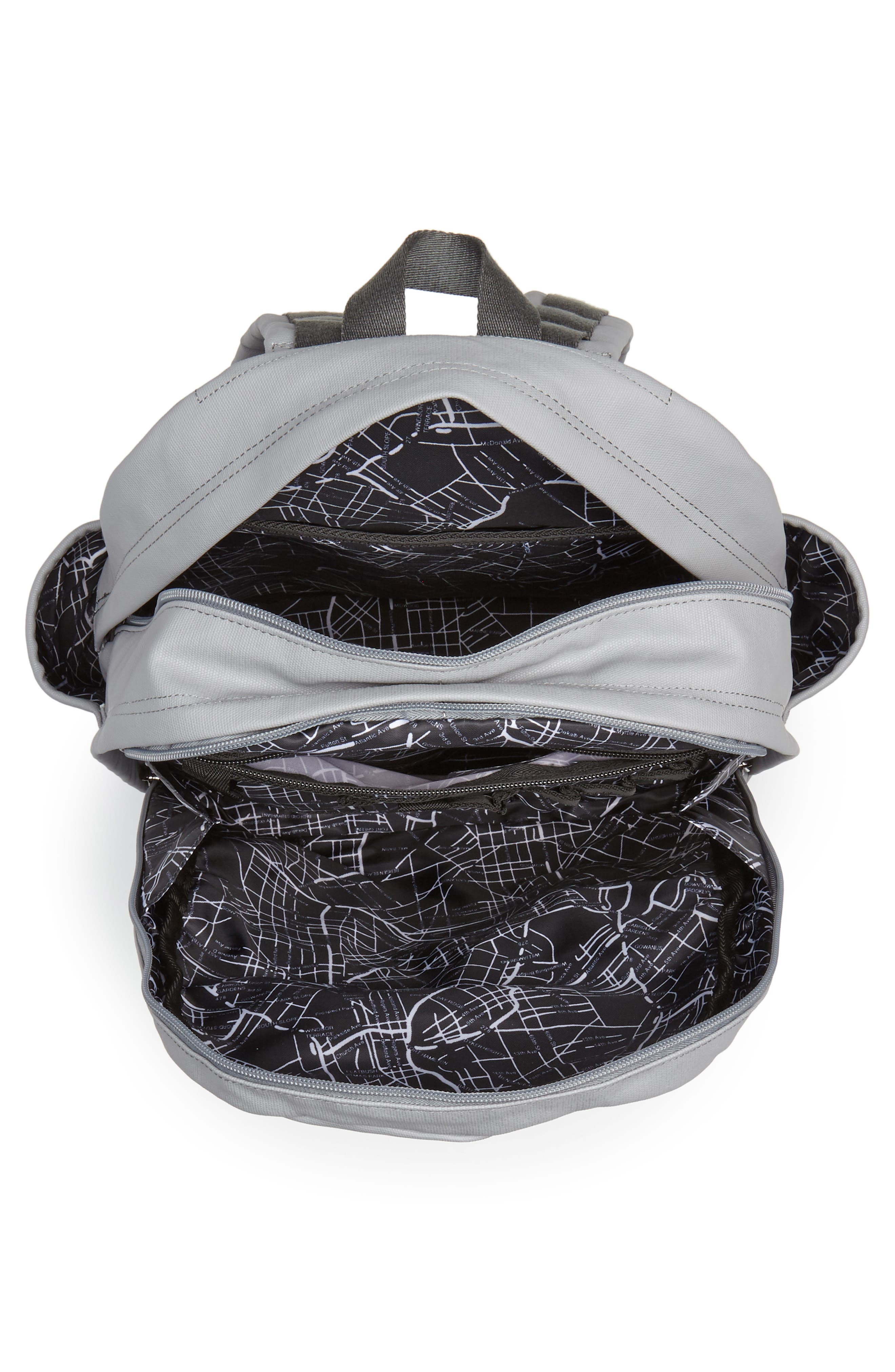 Greenpoint Kent Backpack,                             Alternate thumbnail 4, color,                             020