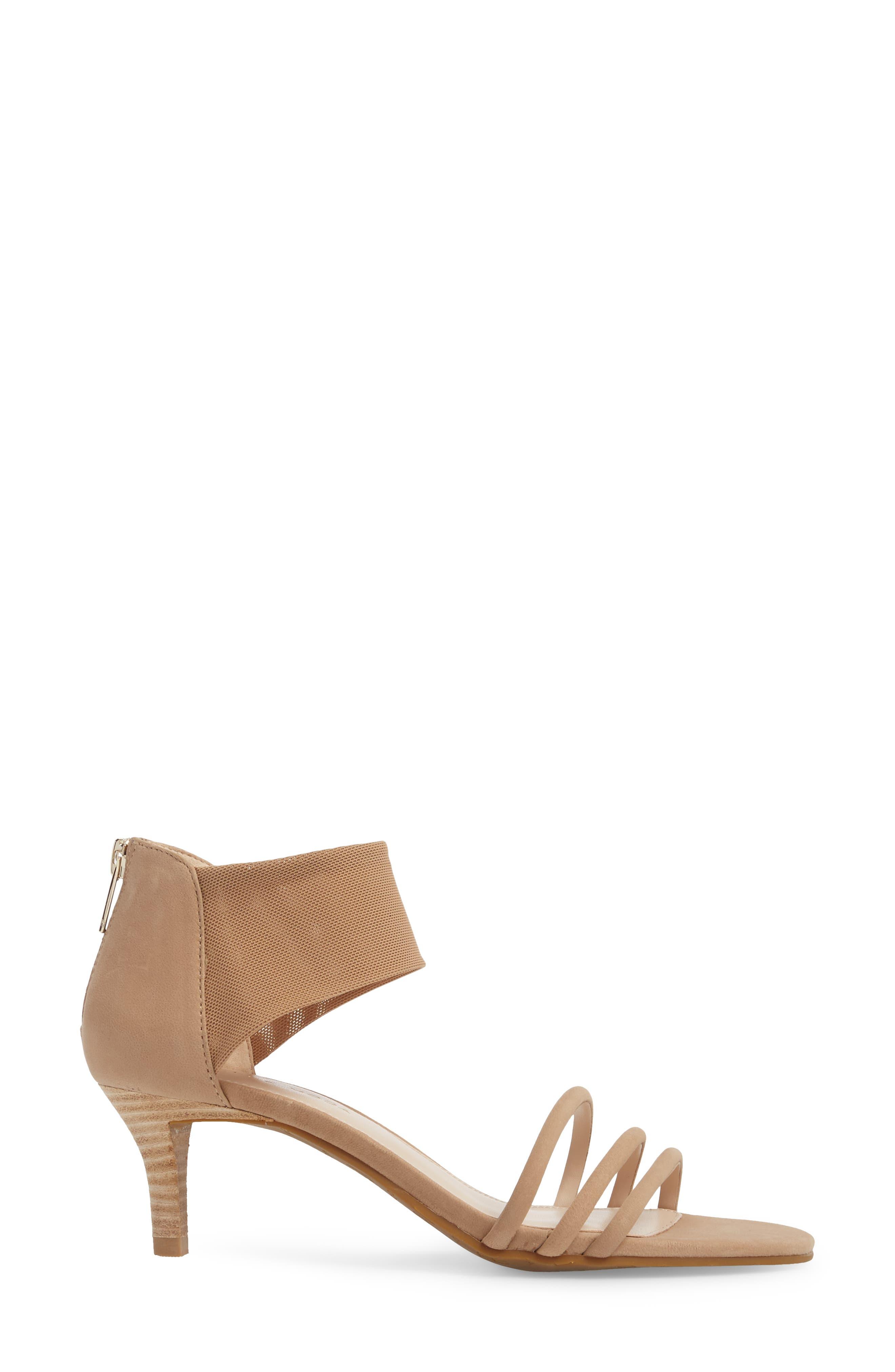 Berri Ankle Cuff Sandal,                             Alternate thumbnail 8, color,