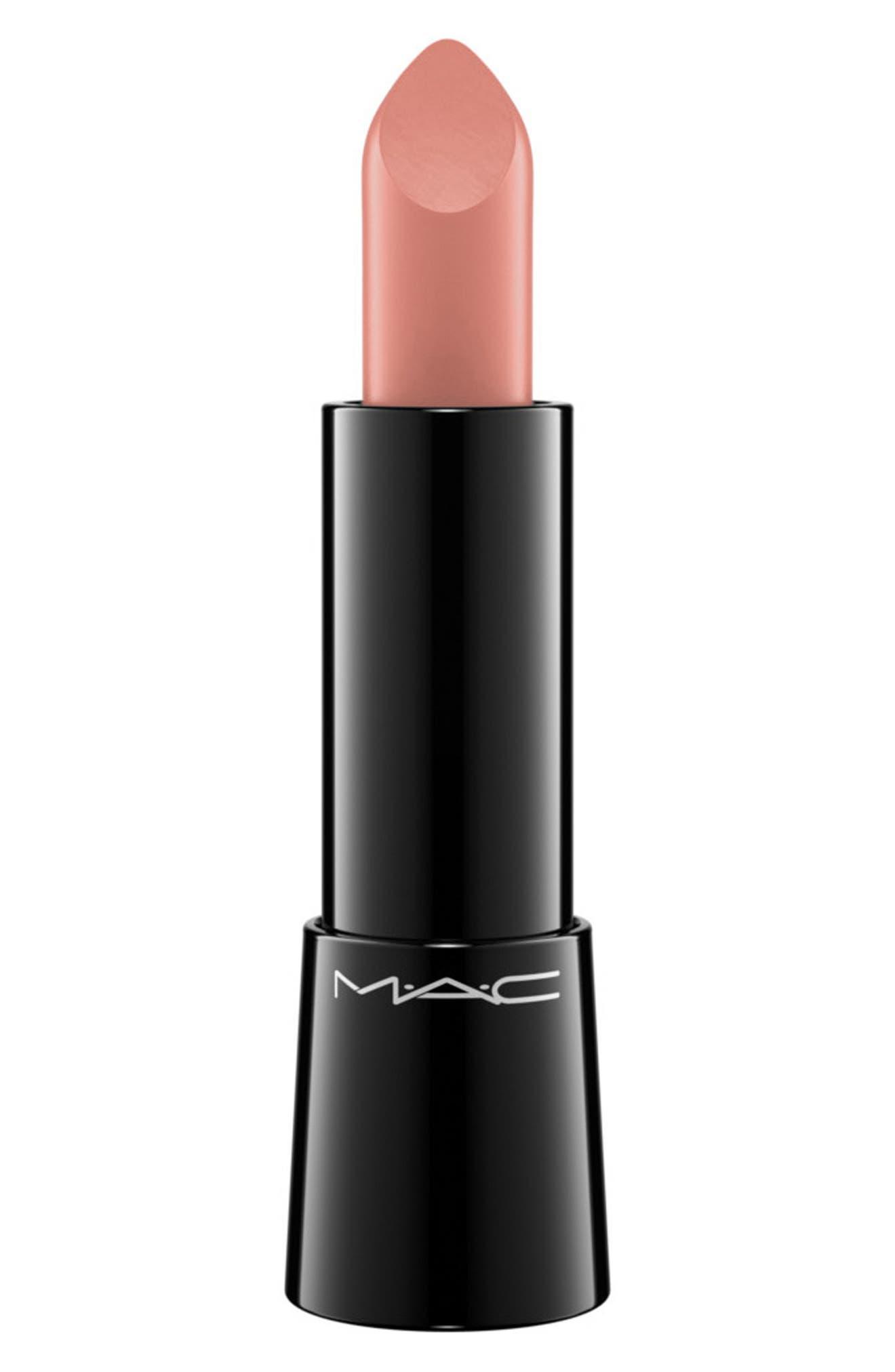 MAC Mineralize Rich Lipstick,                             Main thumbnail 5, color,