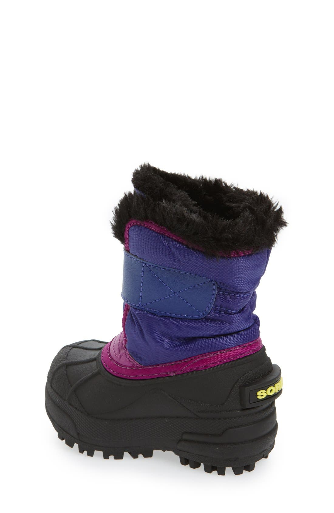 'Snow Commander' Boot,                             Alternate thumbnail 14, color,