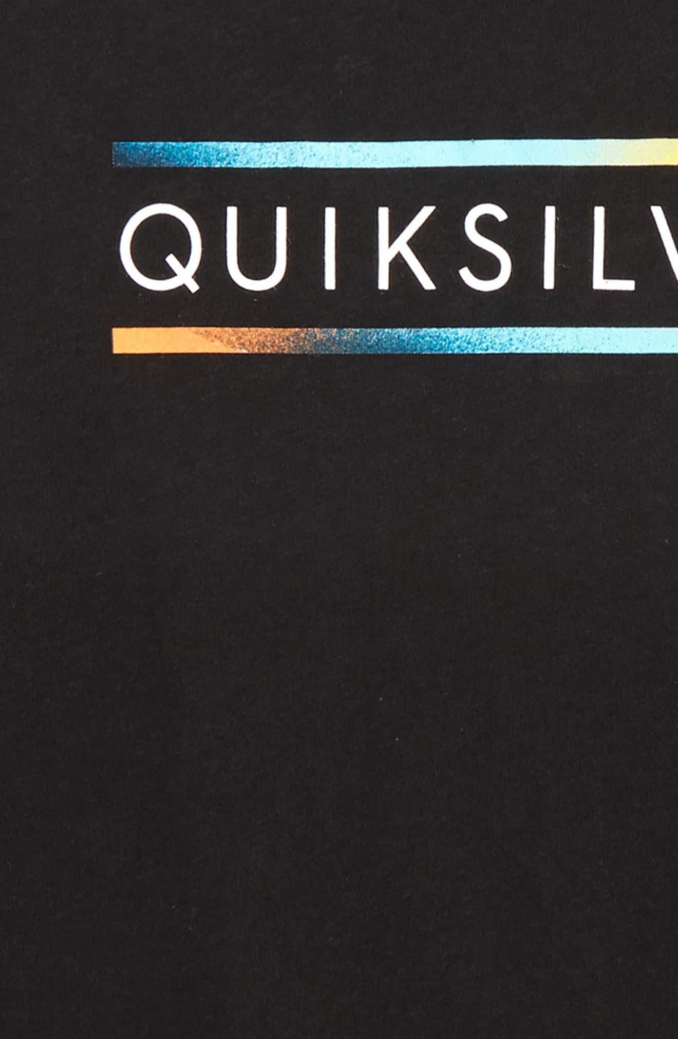 Schwack Graphic T-Shirt,                             Alternate thumbnail 2, color,                             002
