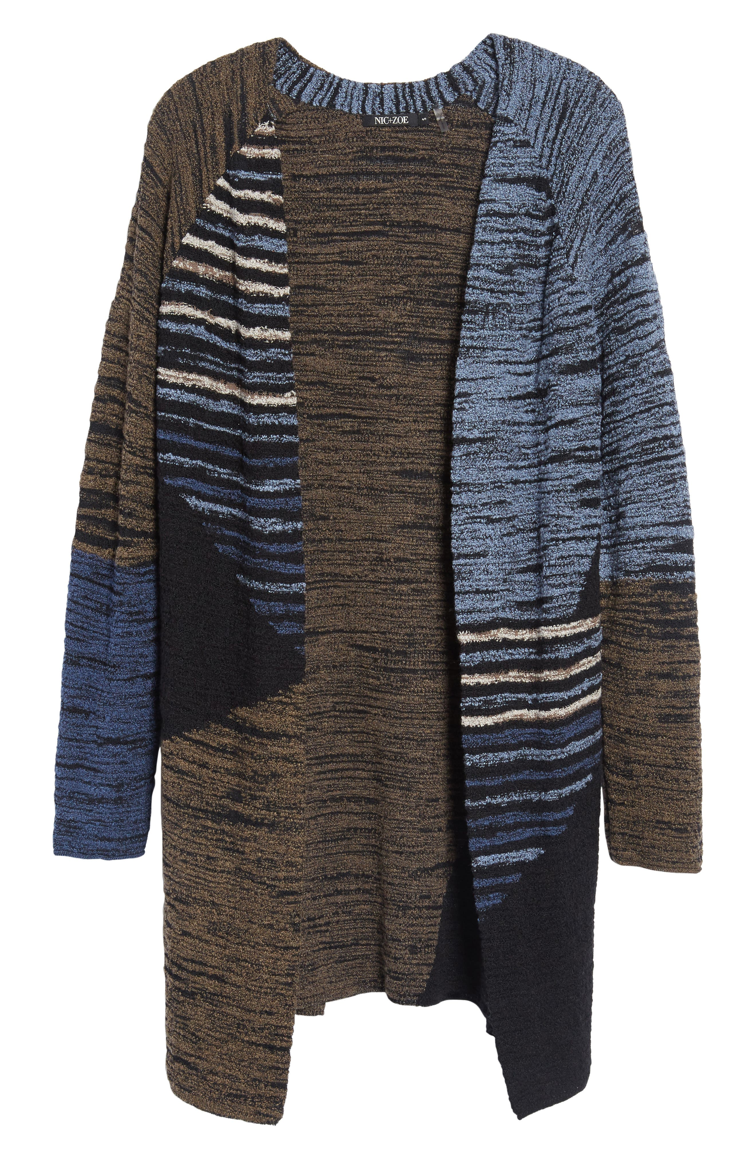 Layover Cardigan,                             Alternate thumbnail 6, color,                             499
