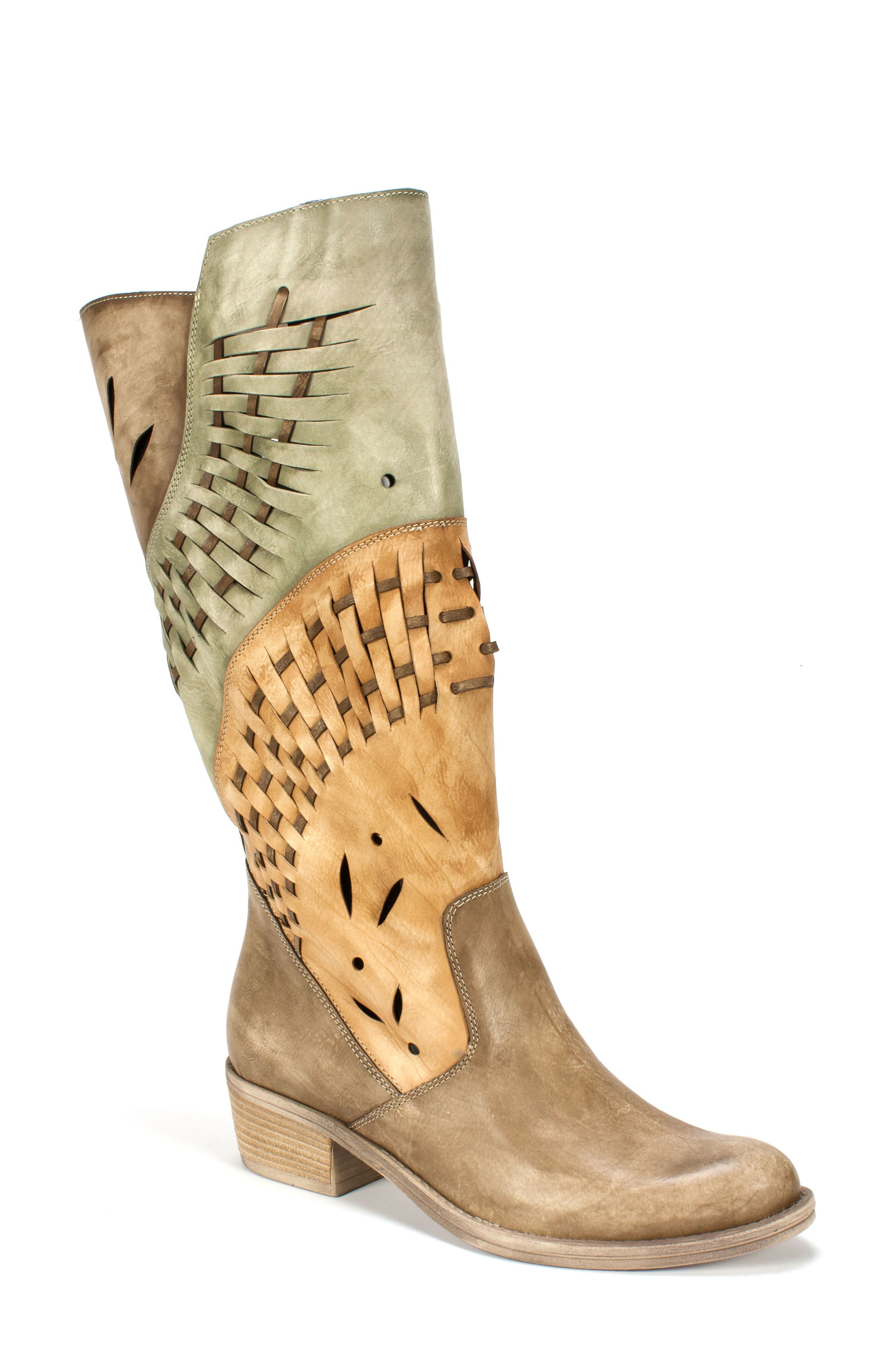 Tallie Western Boot,                             Main thumbnail 1, color,                             200