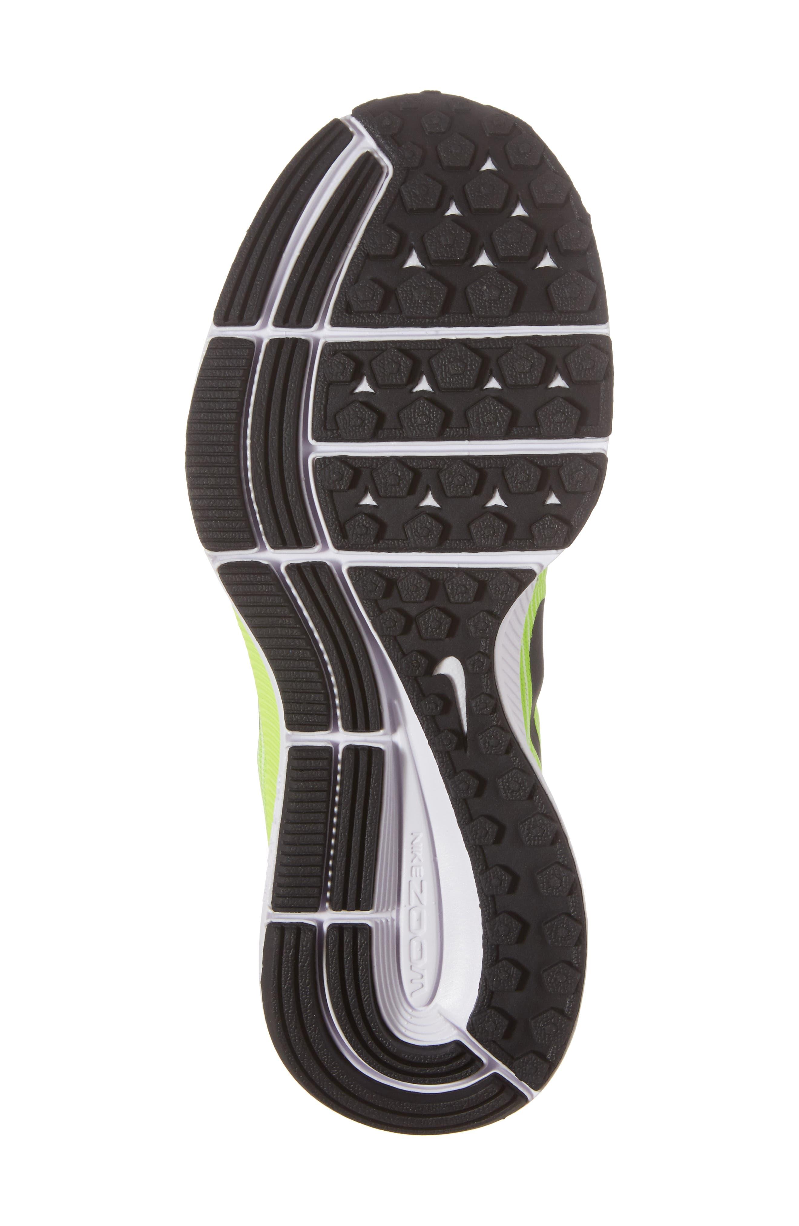Zoom Pegasus 34 Sneaker,                             Alternate thumbnail 48, color,