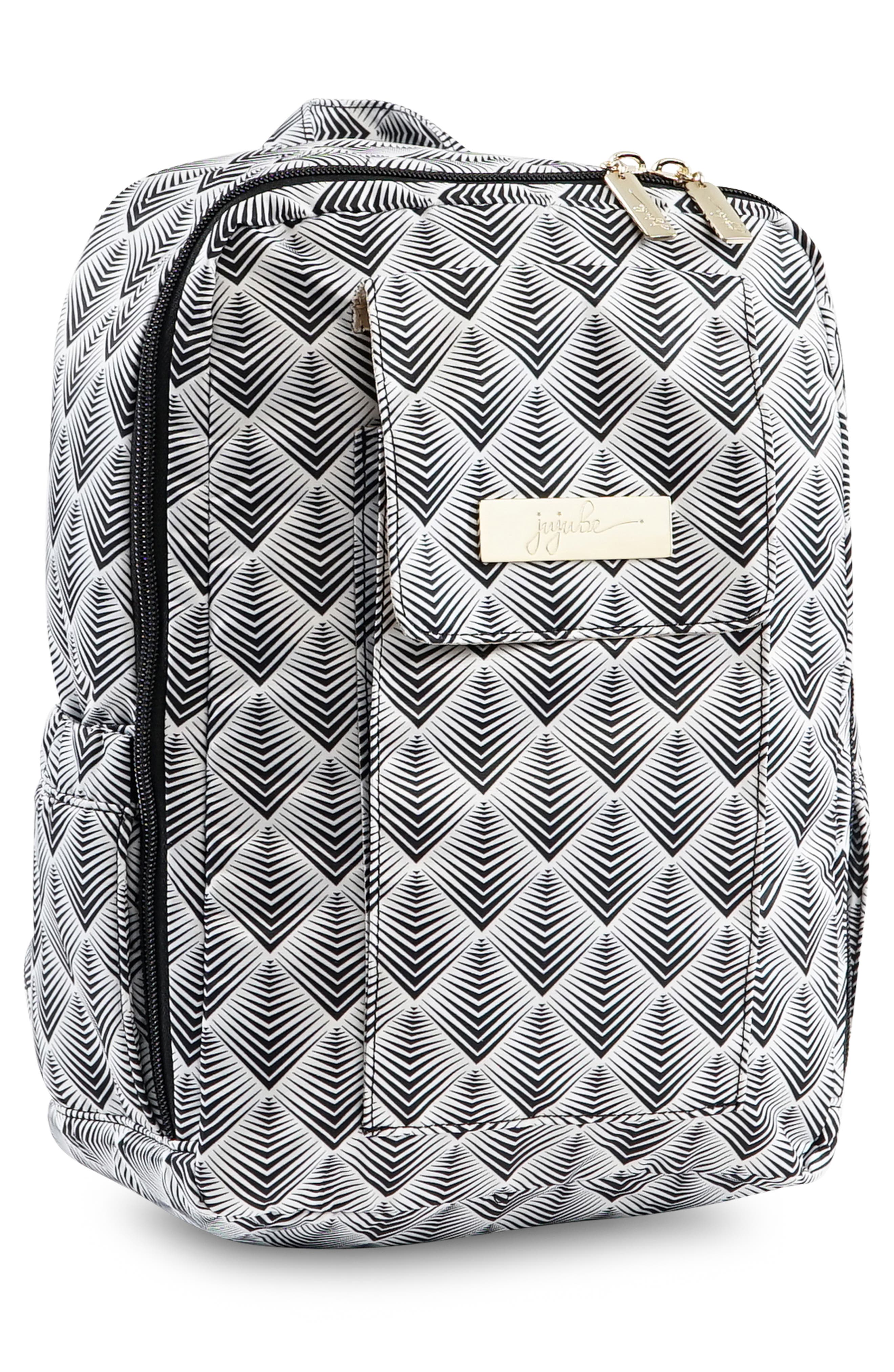 MiniBe Backpack,                             Alternate thumbnail 5, color,                             THE CLEOPATRA