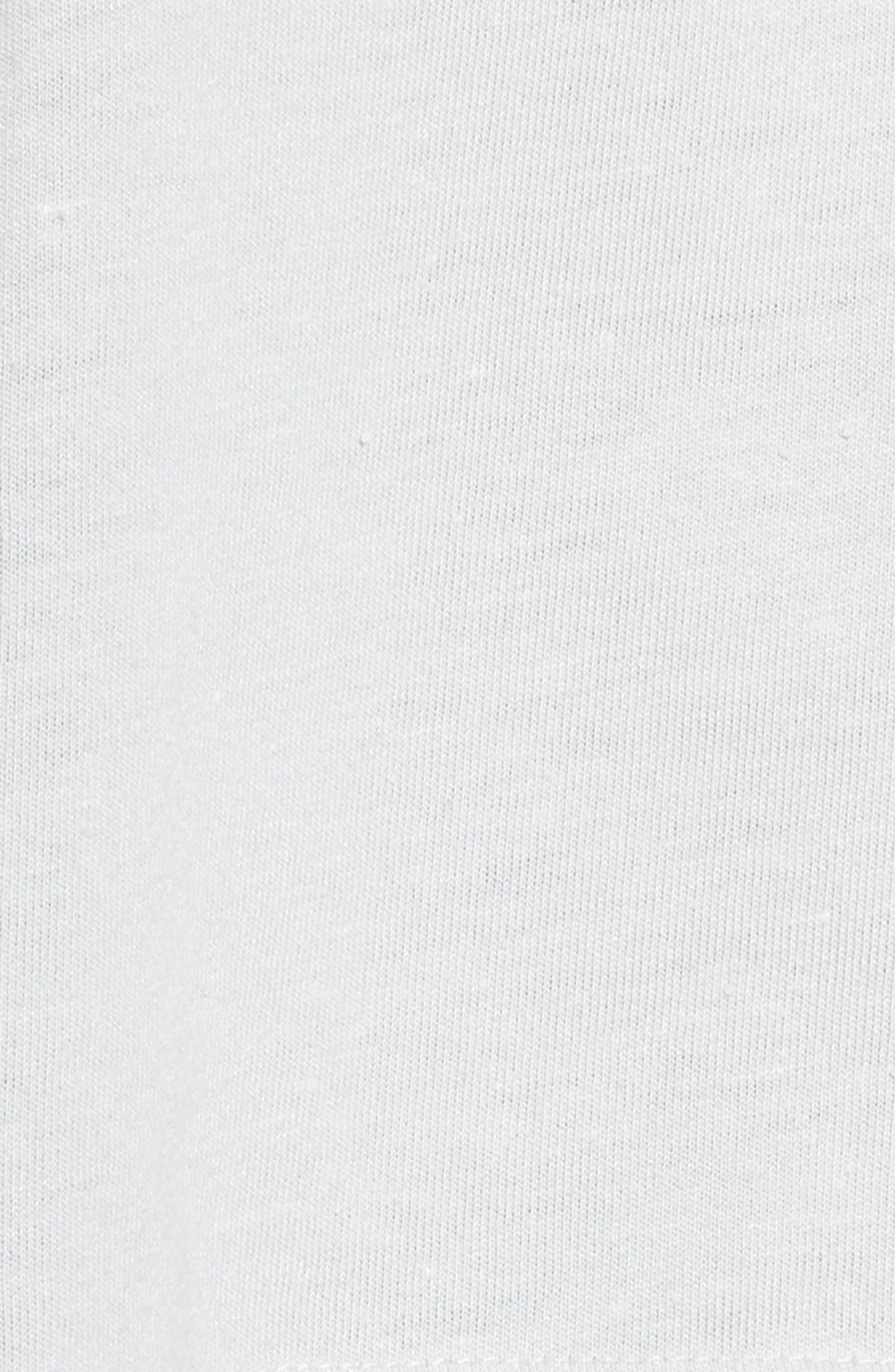 Logo Crop Tee,                             Alternate thumbnail 15, color,