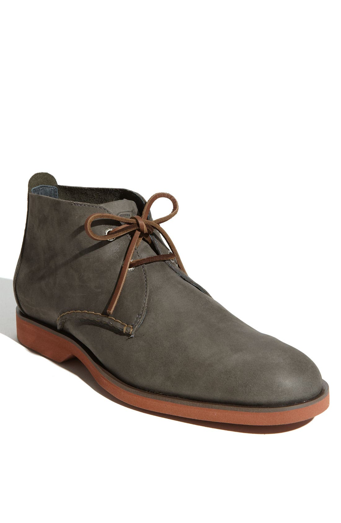 Top-Sider<sup>®</sup> 'Boat Ox' Chukka Boot,                         Main,                         color, 020