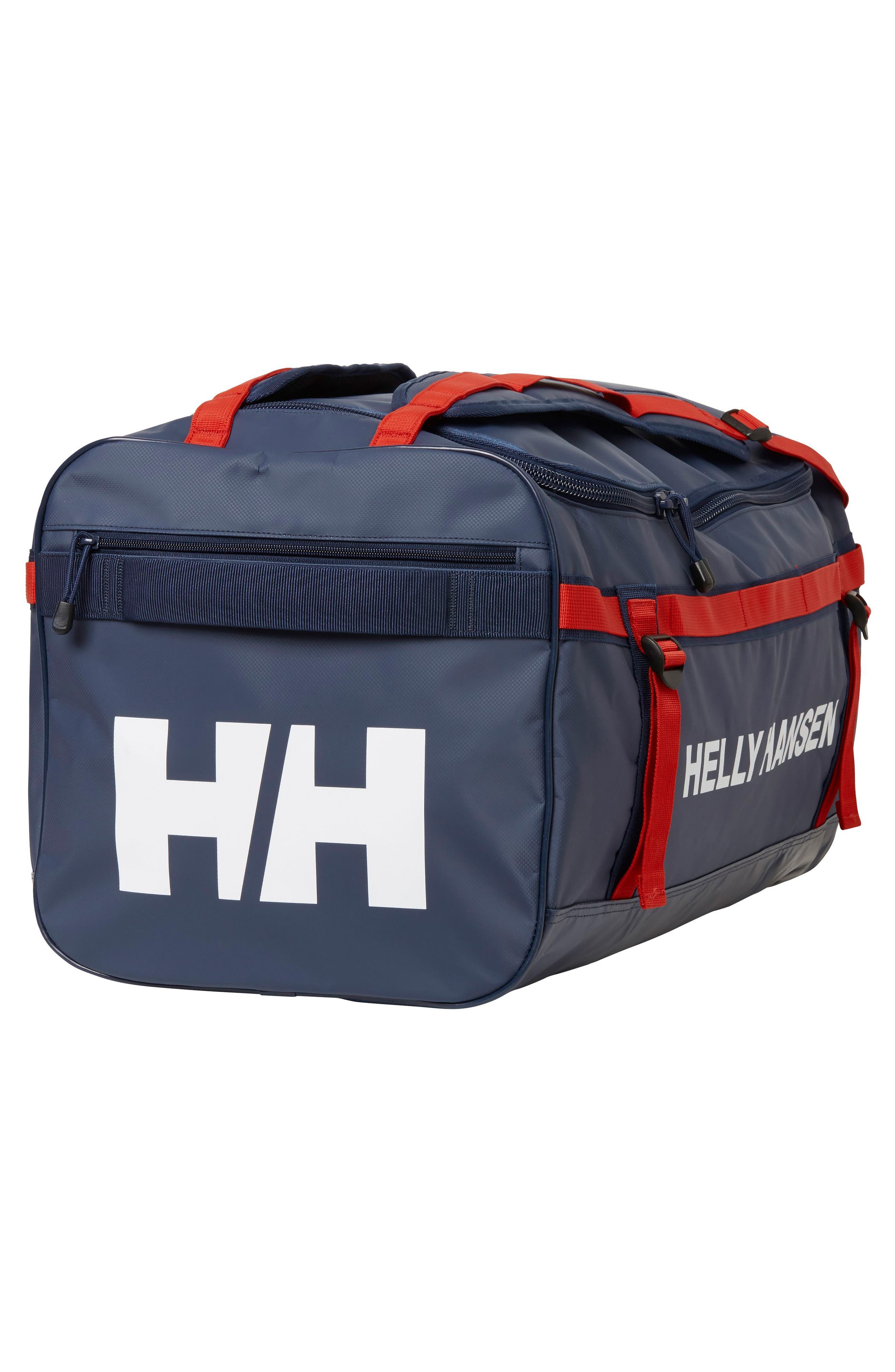 New Classic Large Duffel Bag,                             Alternate thumbnail 13, color,