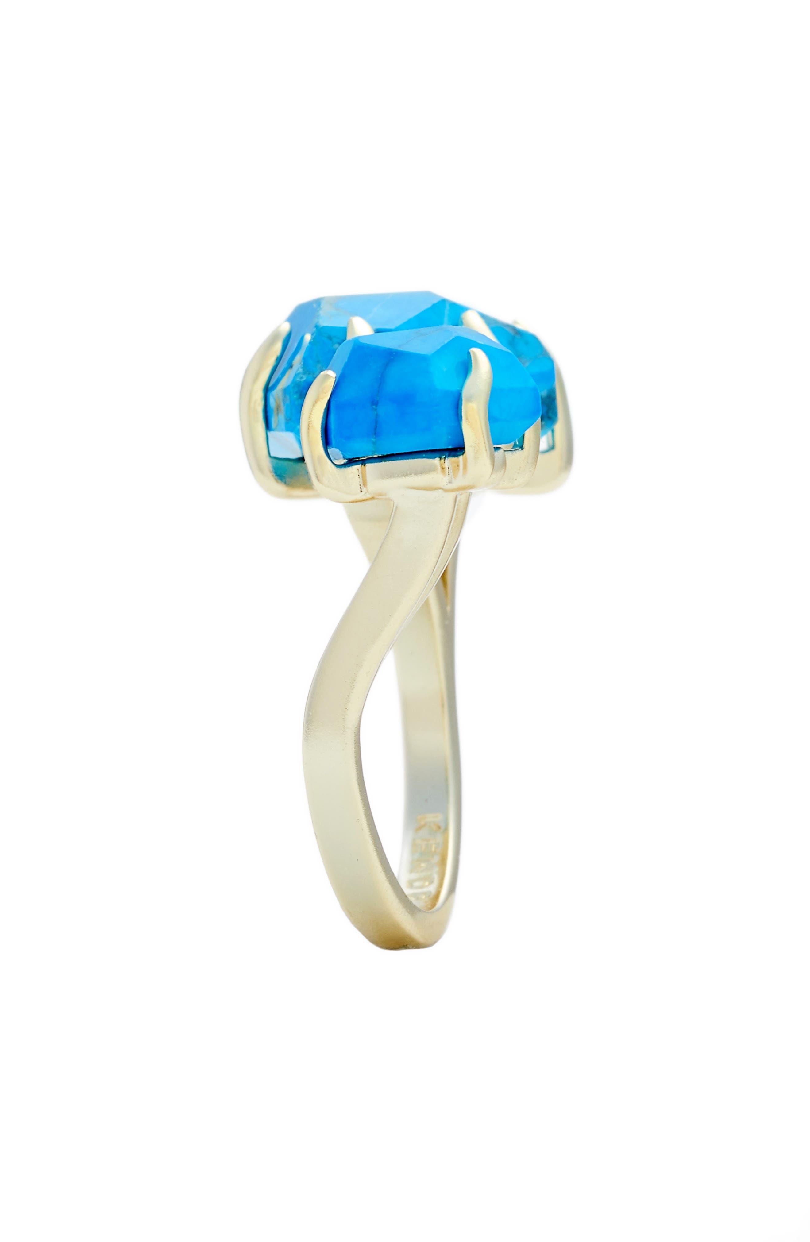 Kayla Stone Ring,                             Alternate thumbnail 5, color,