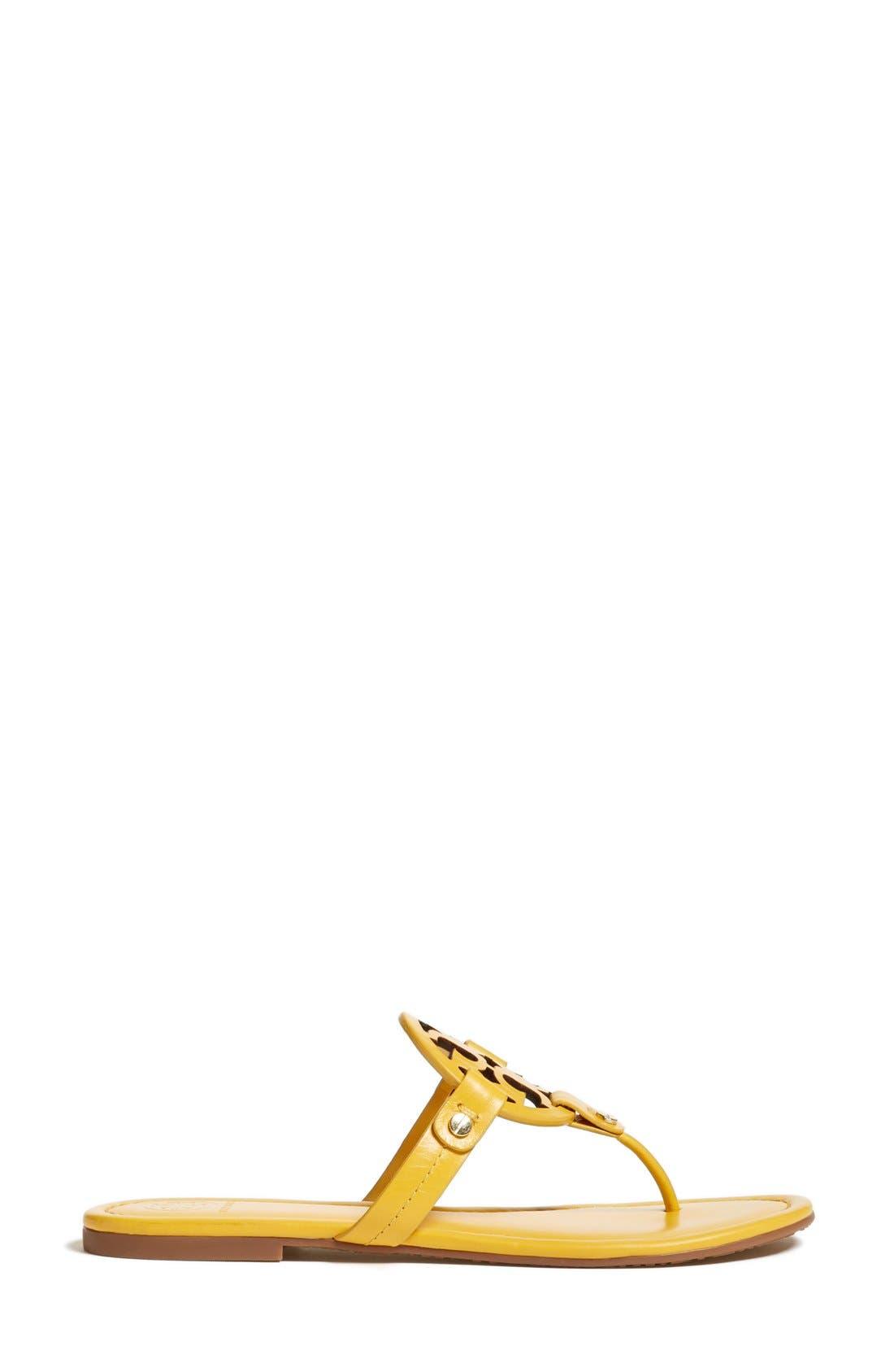 'Miller' Flip Flop,                             Alternate thumbnail 301, color,
