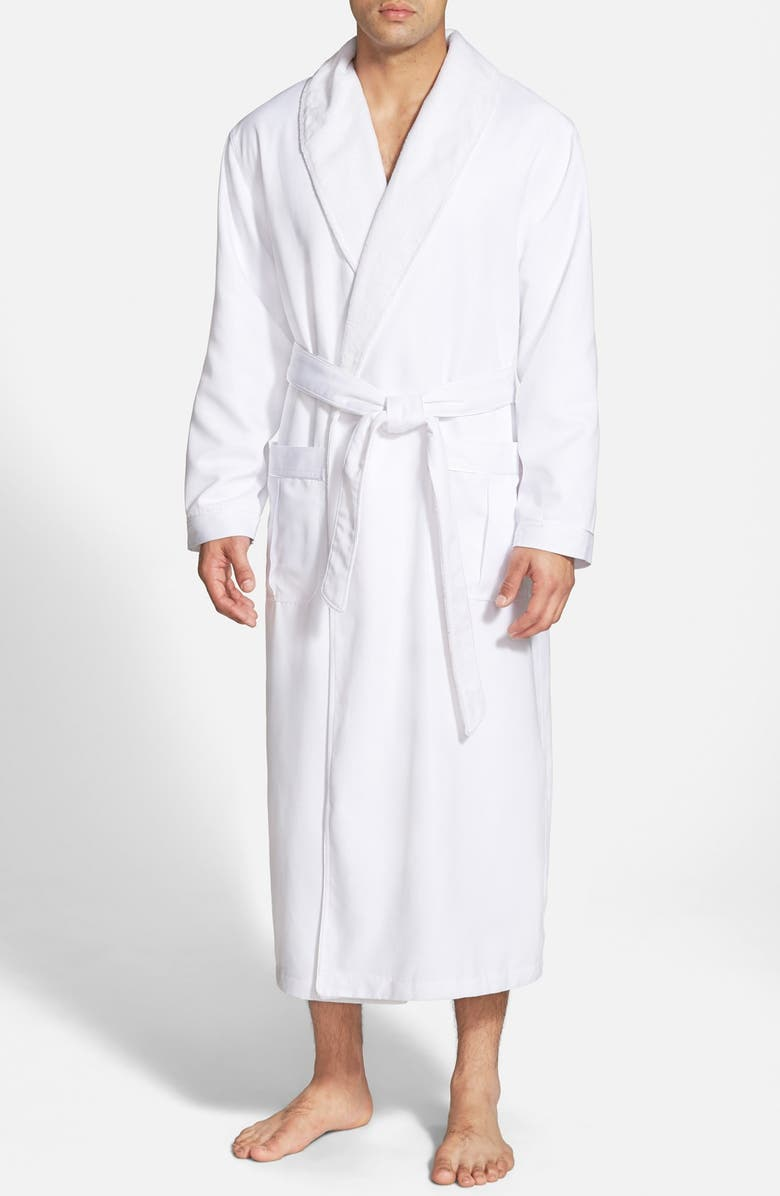 Majestic International Fleece Lined Robe  e28c01c20