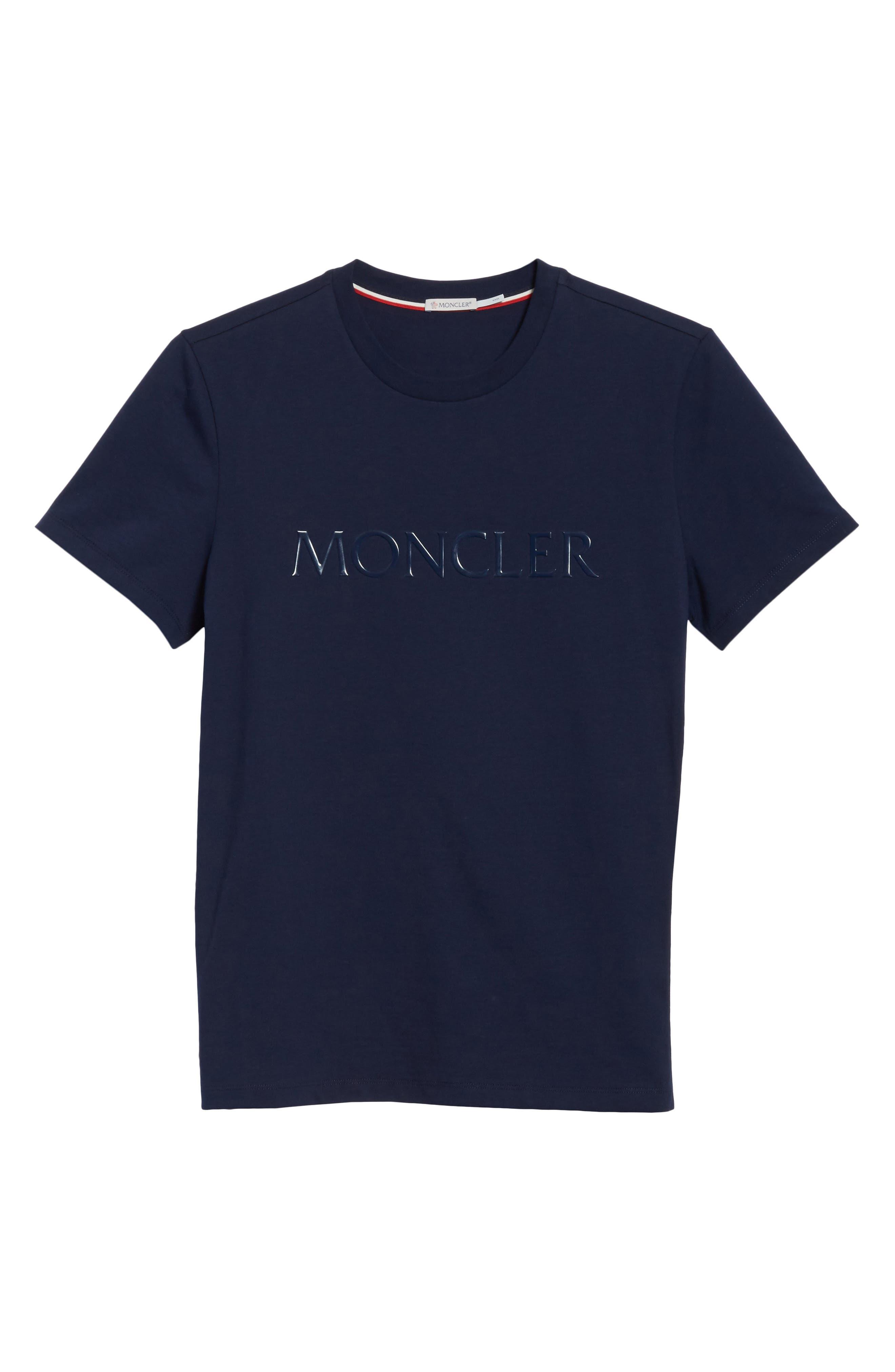 Maglia Print T-Shirt,                             Alternate thumbnail 6, color,                             419
