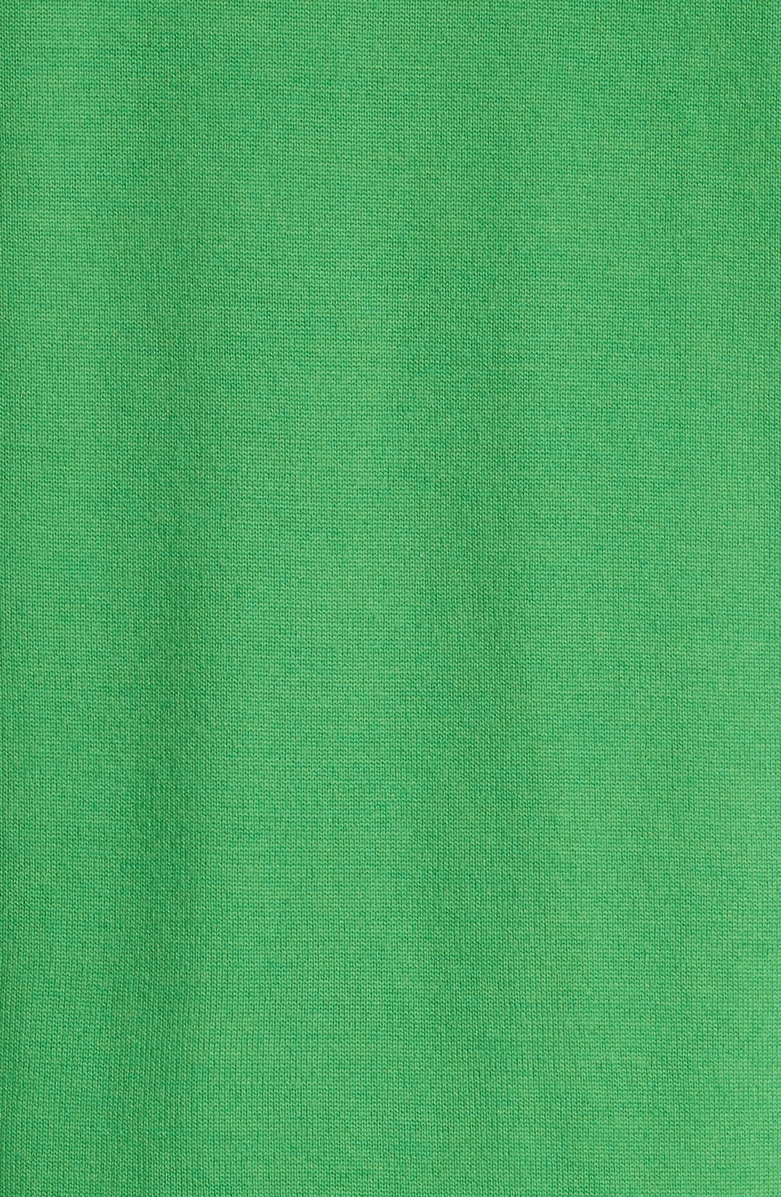 Wool Sweater Dress,                             Alternate thumbnail 5, color,                             300