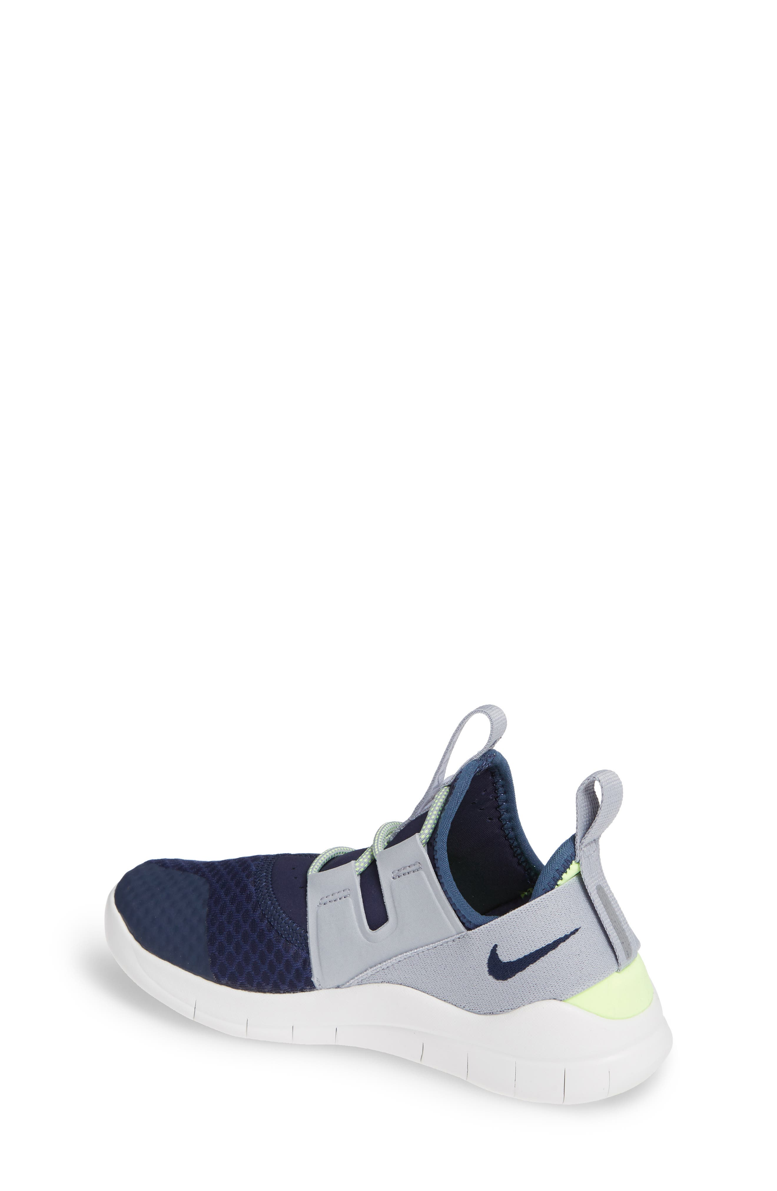 Free RN Commuter 2018 Running Shoe,                             Alternate thumbnail 2, color,                             MIDNIGHT/ OBSIDIAN/ WOLF GREY