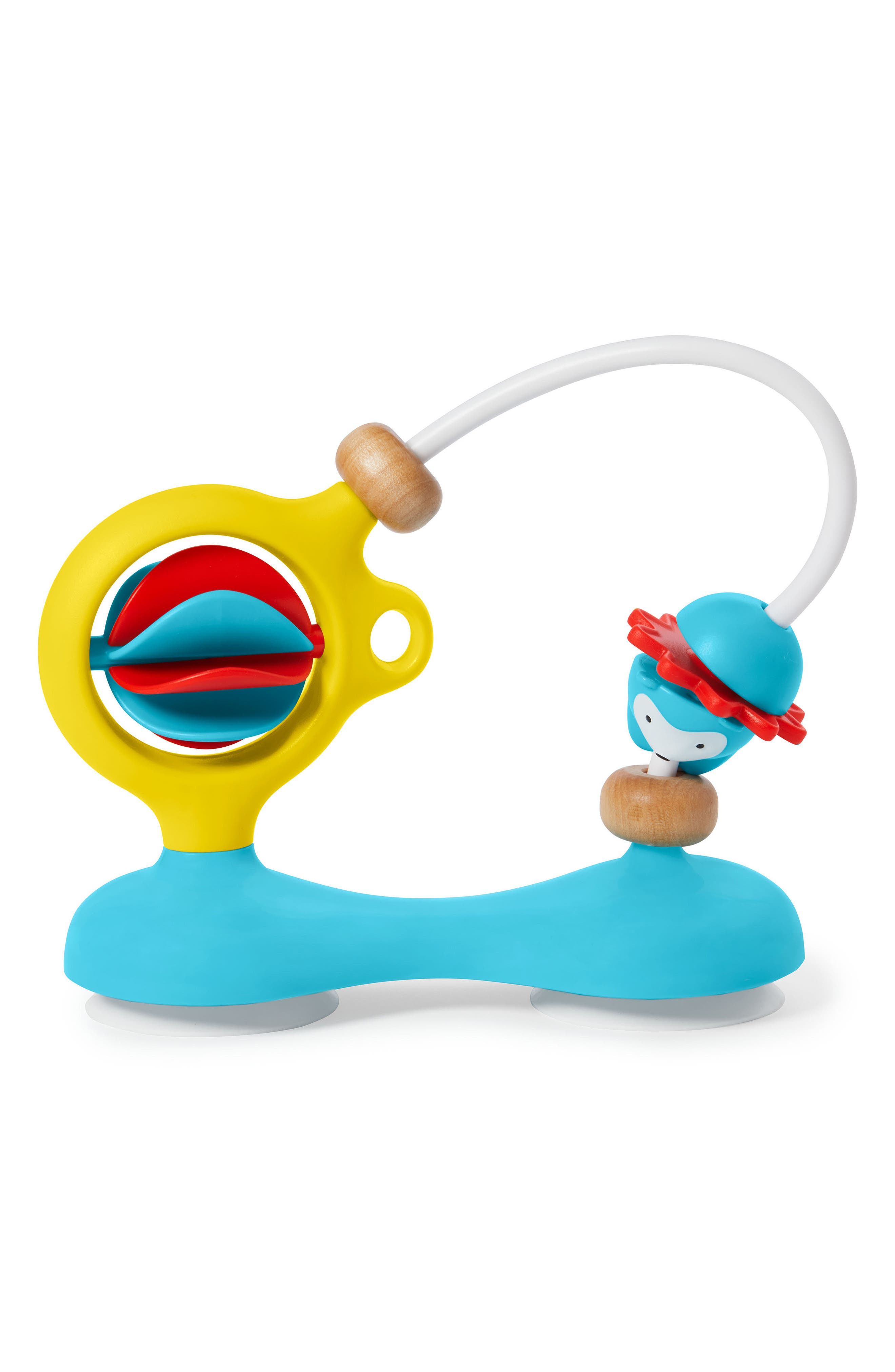 Explore N More Bead Mover Highchair Toy,                             Alternate thumbnail 2, color,                             400