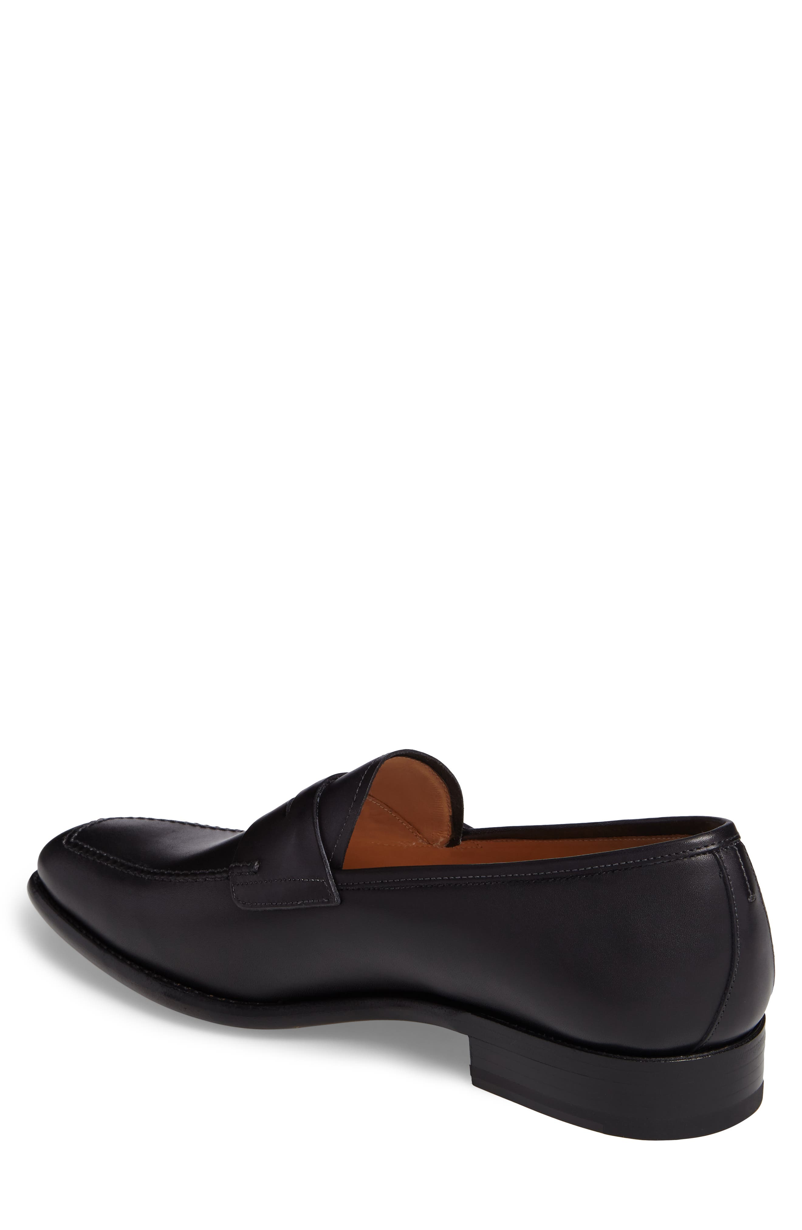 Claude Penny Loafer,                             Alternate thumbnail 2, color,                             008