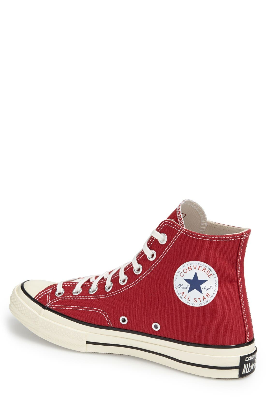 Chuck Taylor<sup>®</sup> All Star<sup>®</sup> '70 High Sneaker,                             Alternate thumbnail 12, color,
