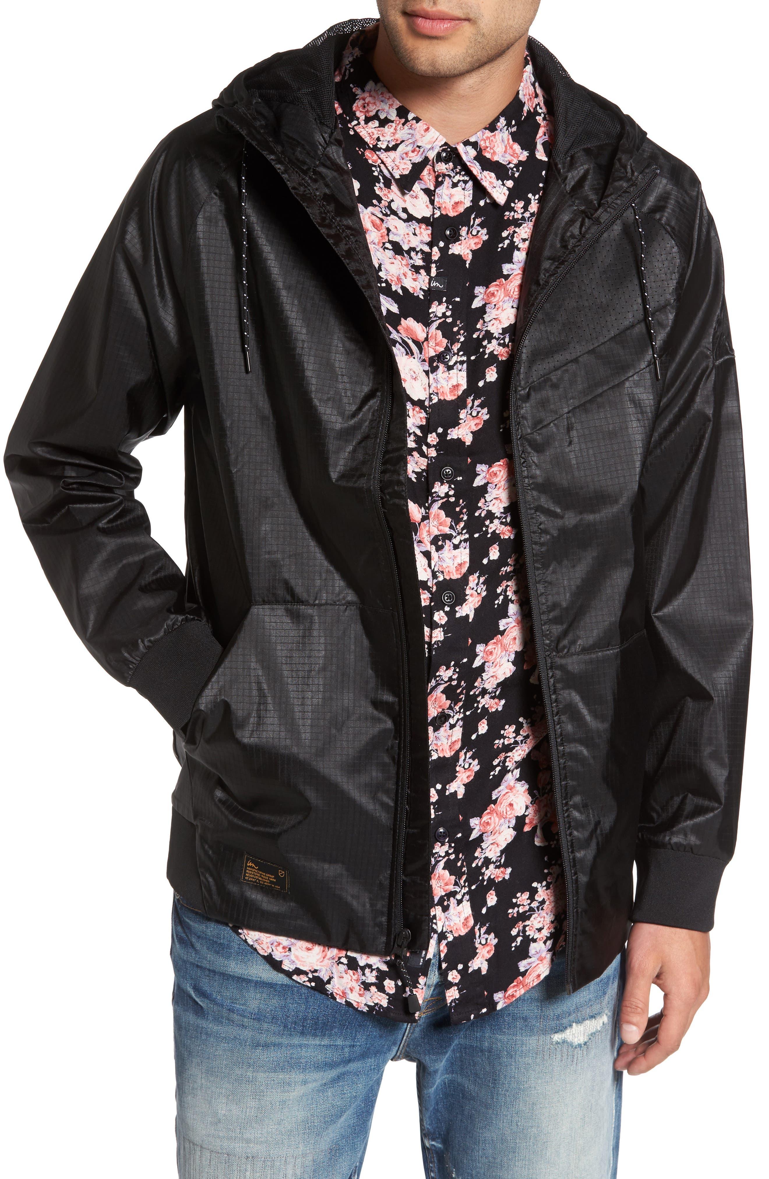 NCT Welder Jacket,                         Main,                         color, 001