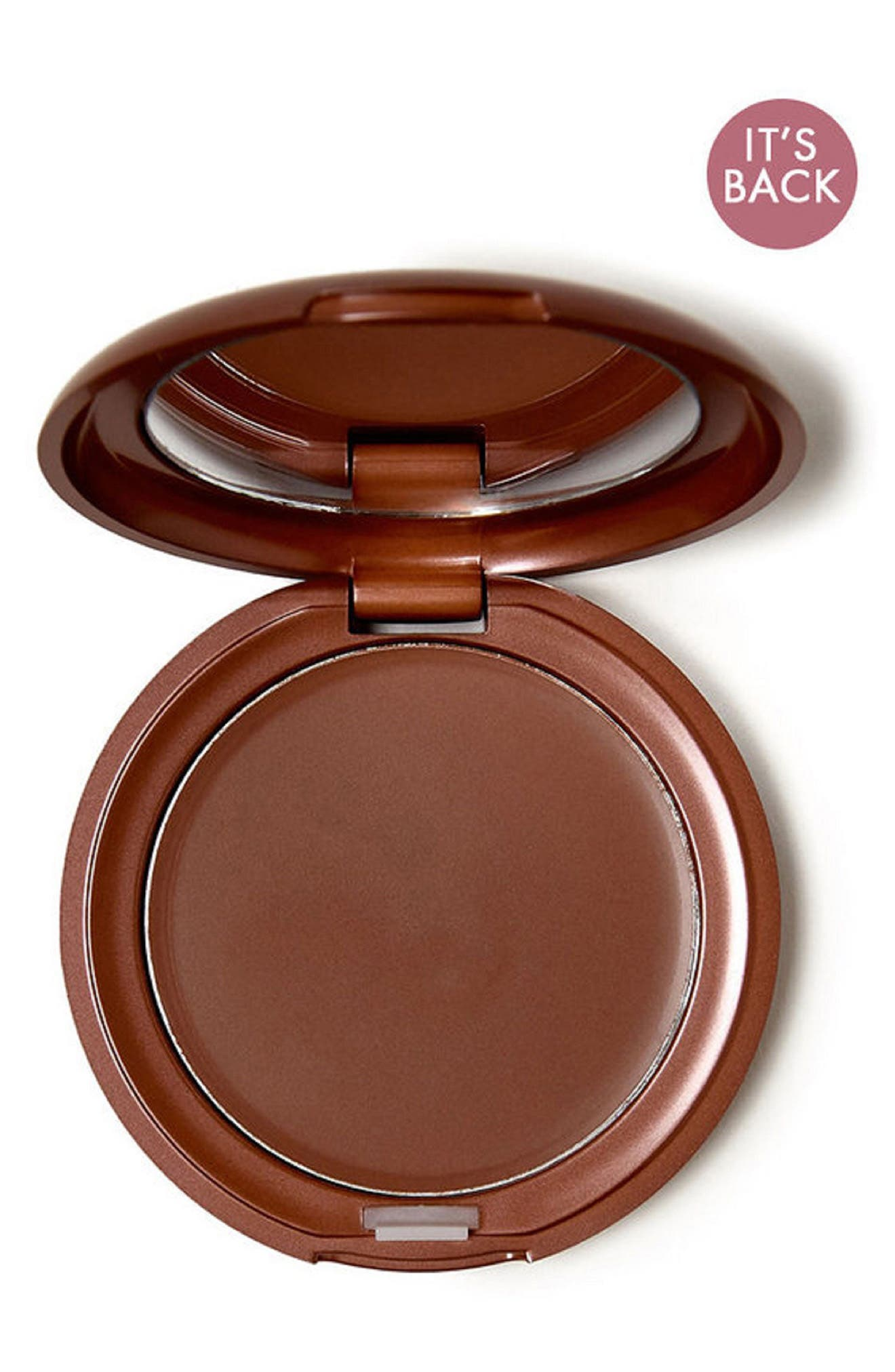Convertible Color Dual Lip & Cheek Cream,                             Alternate thumbnail 2, color,                             MAGNOLIA