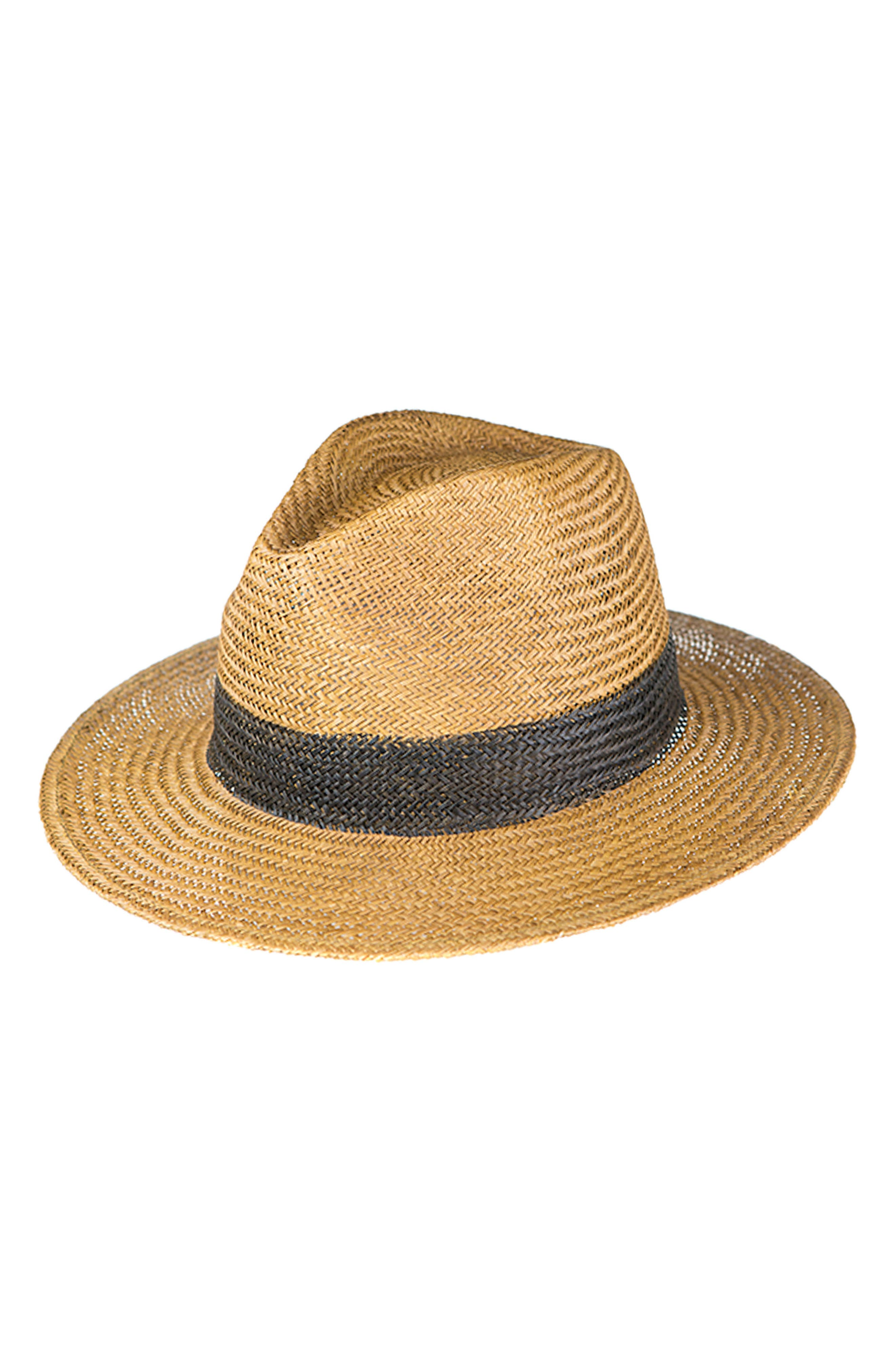 Cayenne Straw Resort Hat,                         Main,                         color, 230