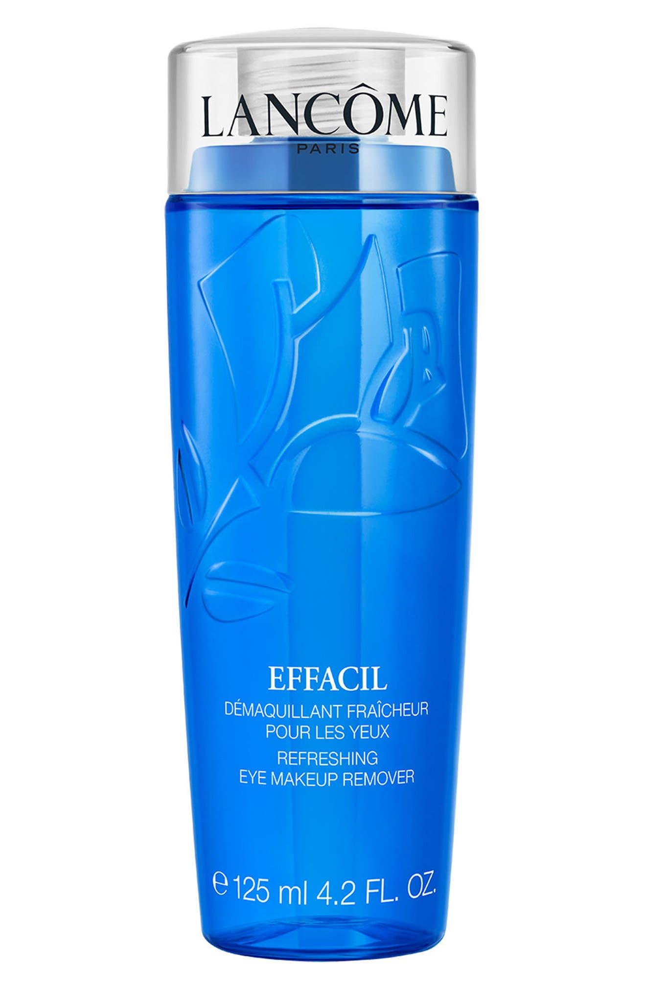 Effacil Gentle Eye Makeup Remover,                         Main,                         color, 000