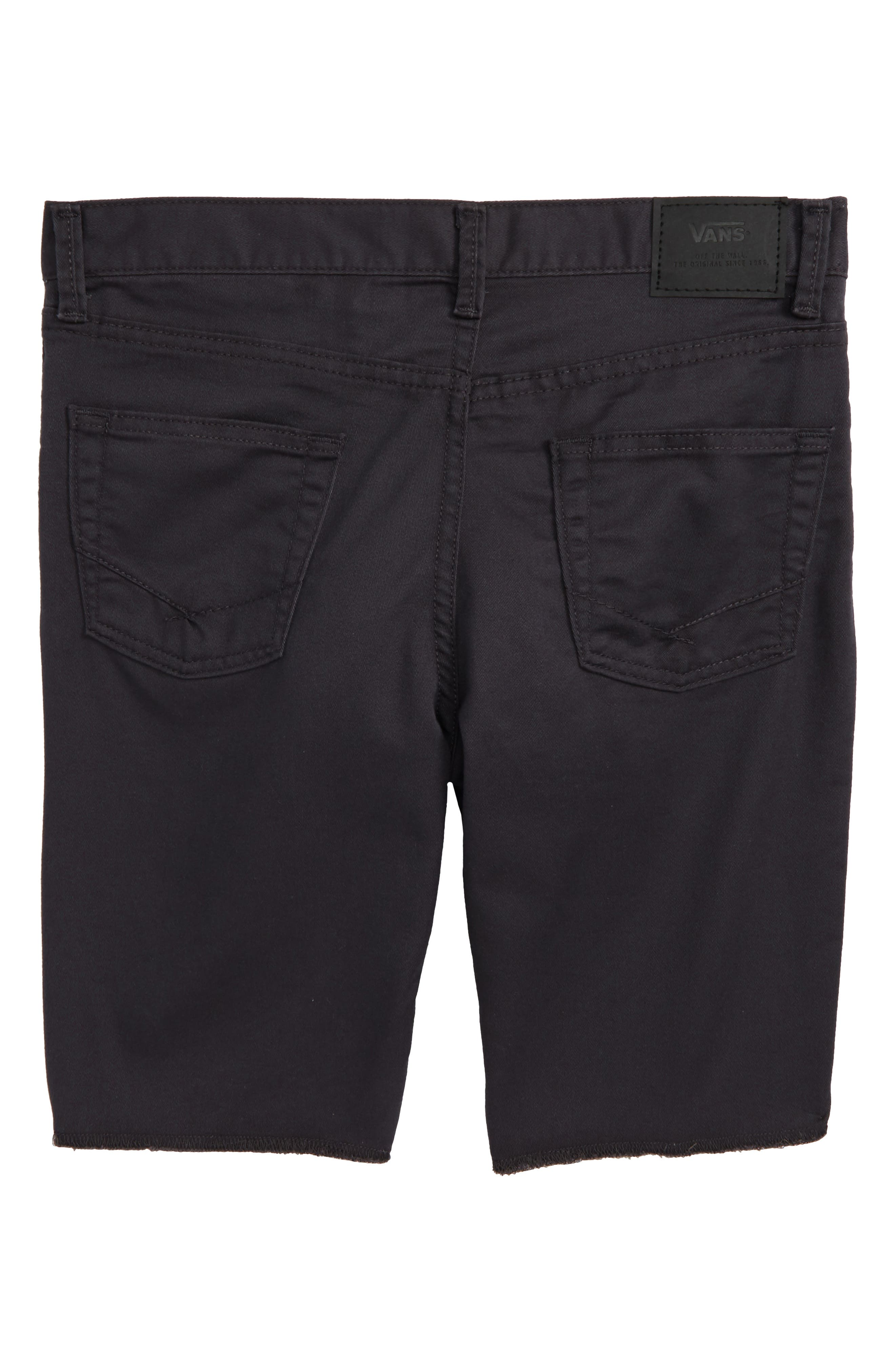 Covina II - Anthony Van Engelen Twill Shorts,                             Alternate thumbnail 4, color,