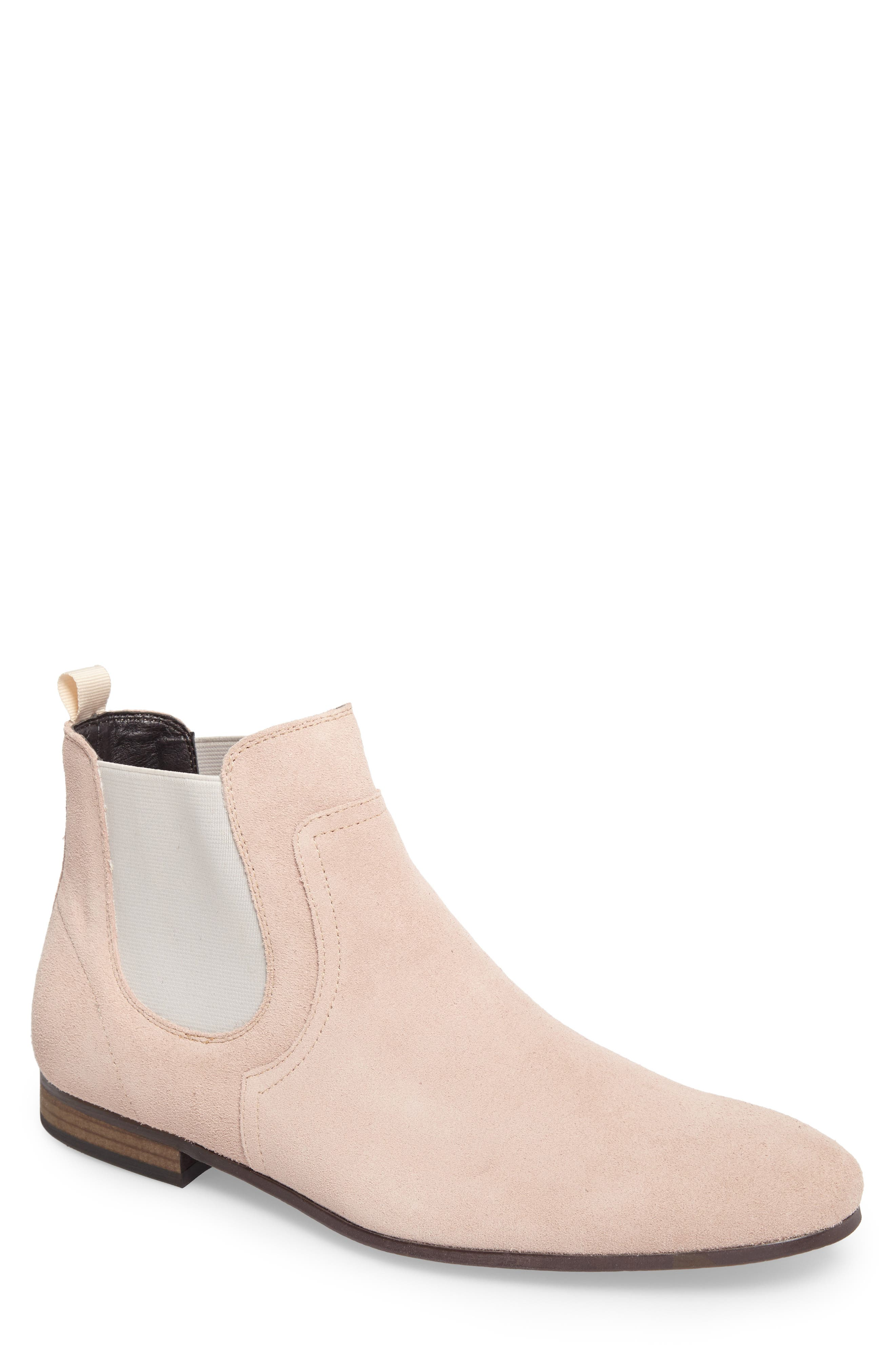 Brysen Chelsea Boot,                             Alternate thumbnail 19, color,