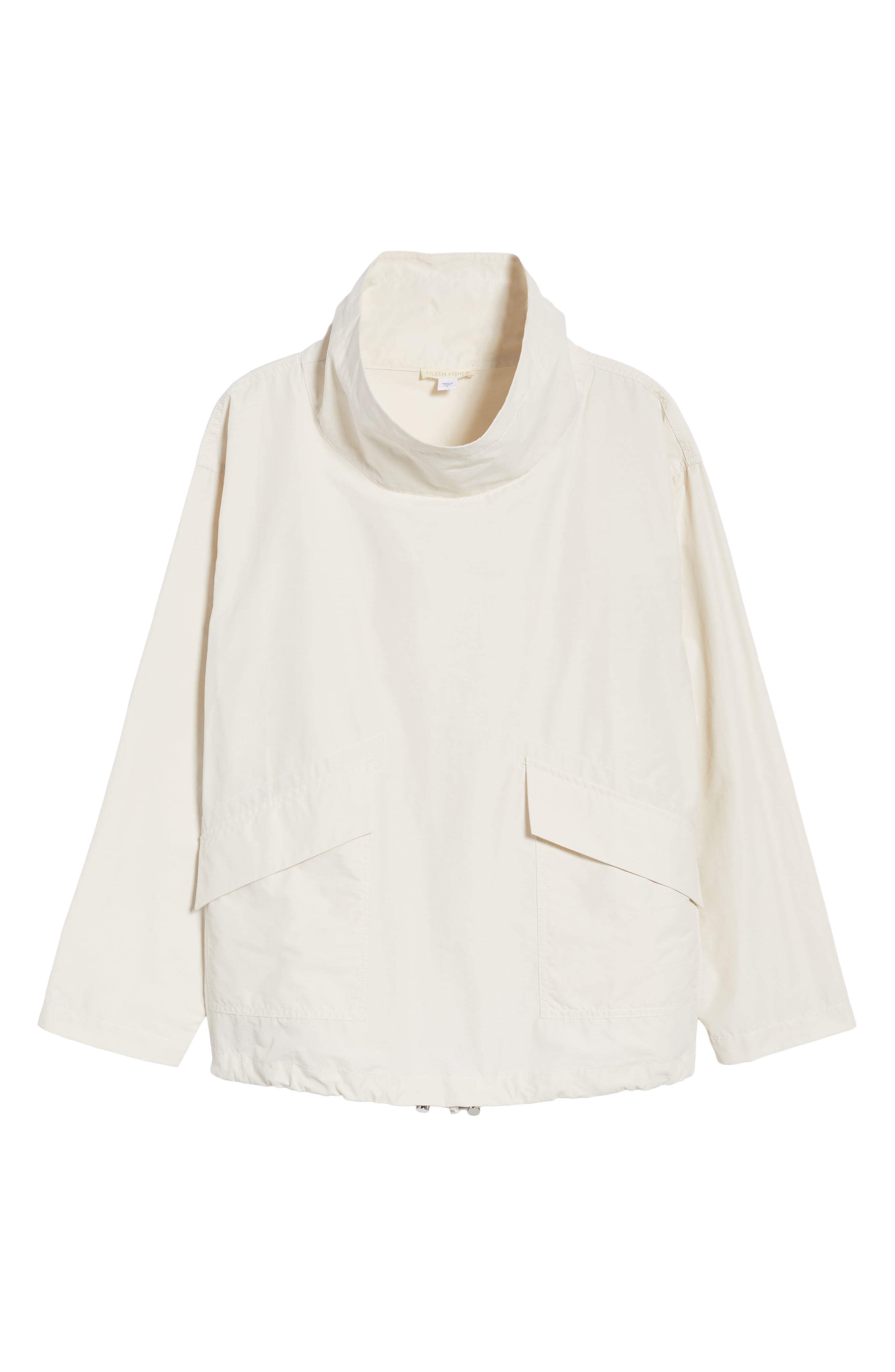 Pullover Jacket,                             Alternate thumbnail 11, color,