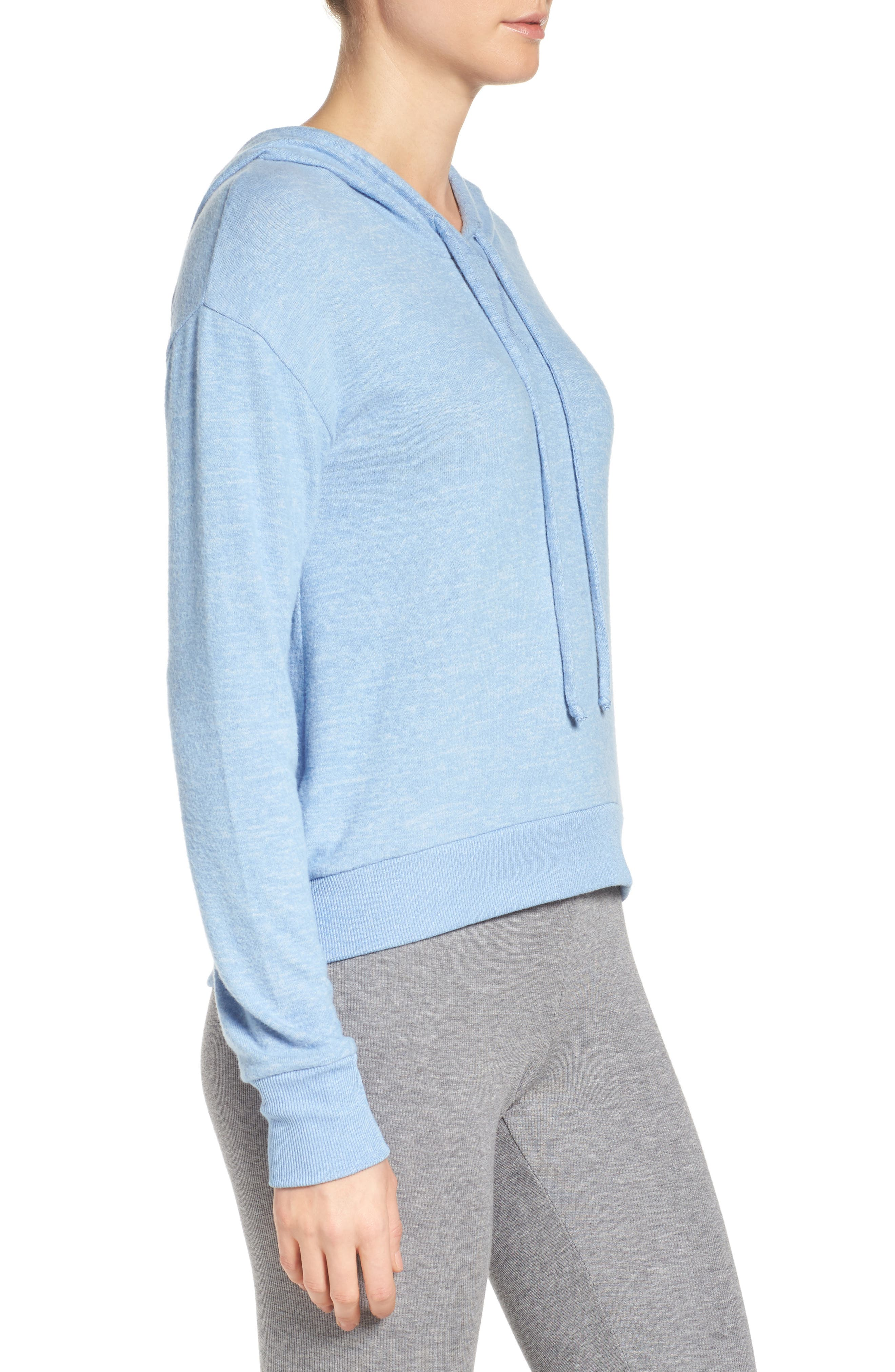 Pullover Hoodie,                             Alternate thumbnail 52, color,