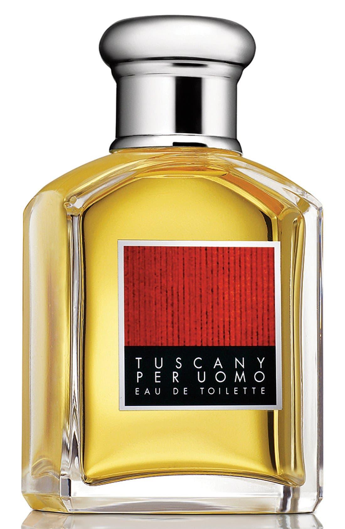 Aramis 'Tuscany Per Uomo' Eau de Toilette Spray,                         Main,                         color, 000