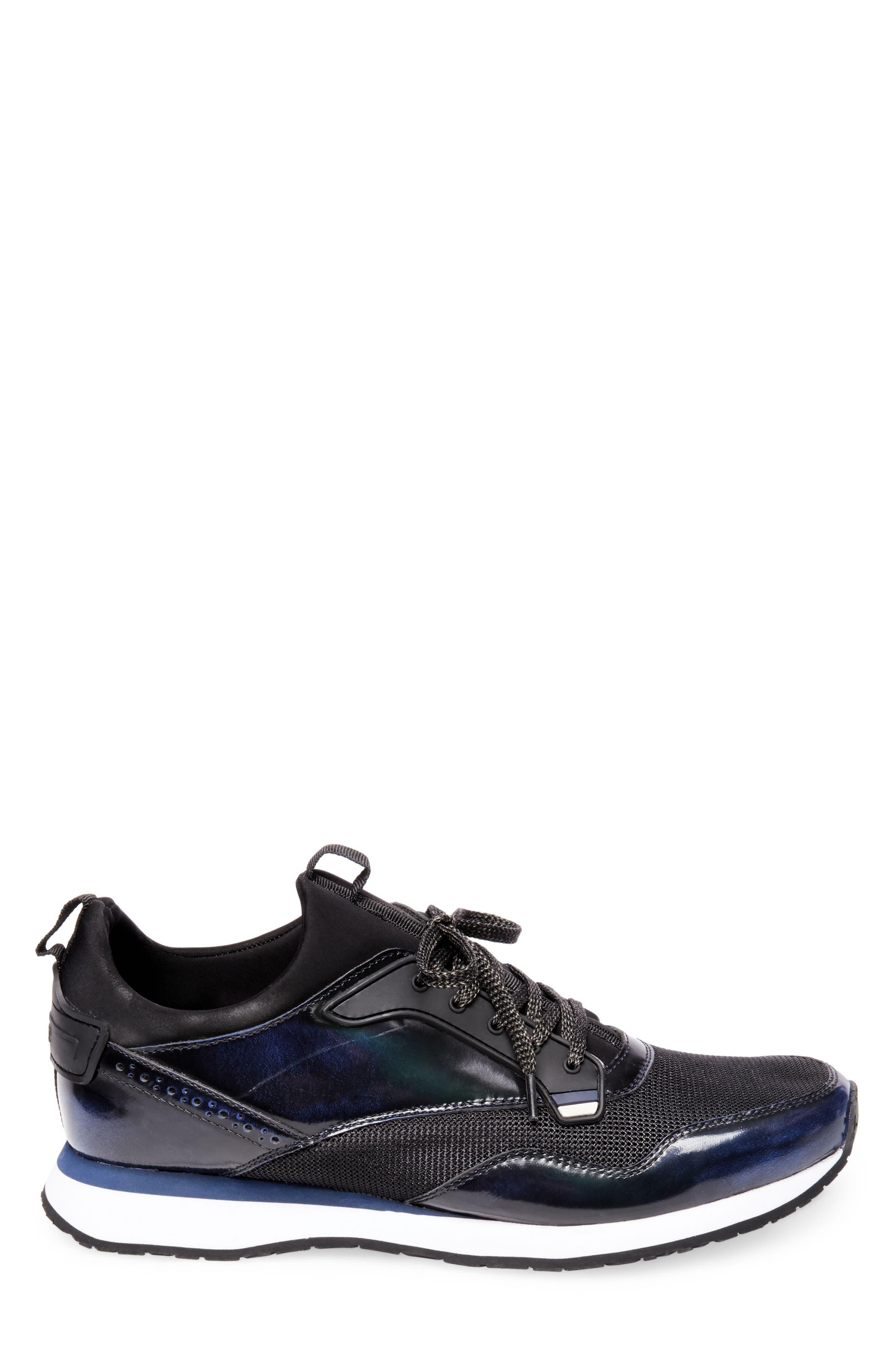 Golsen Sneaker,                             Alternate thumbnail 3, color,                             417