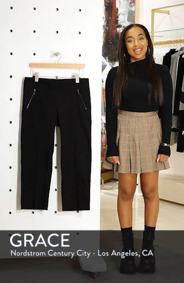 Alexa Crop Pants, sales video thumbnail