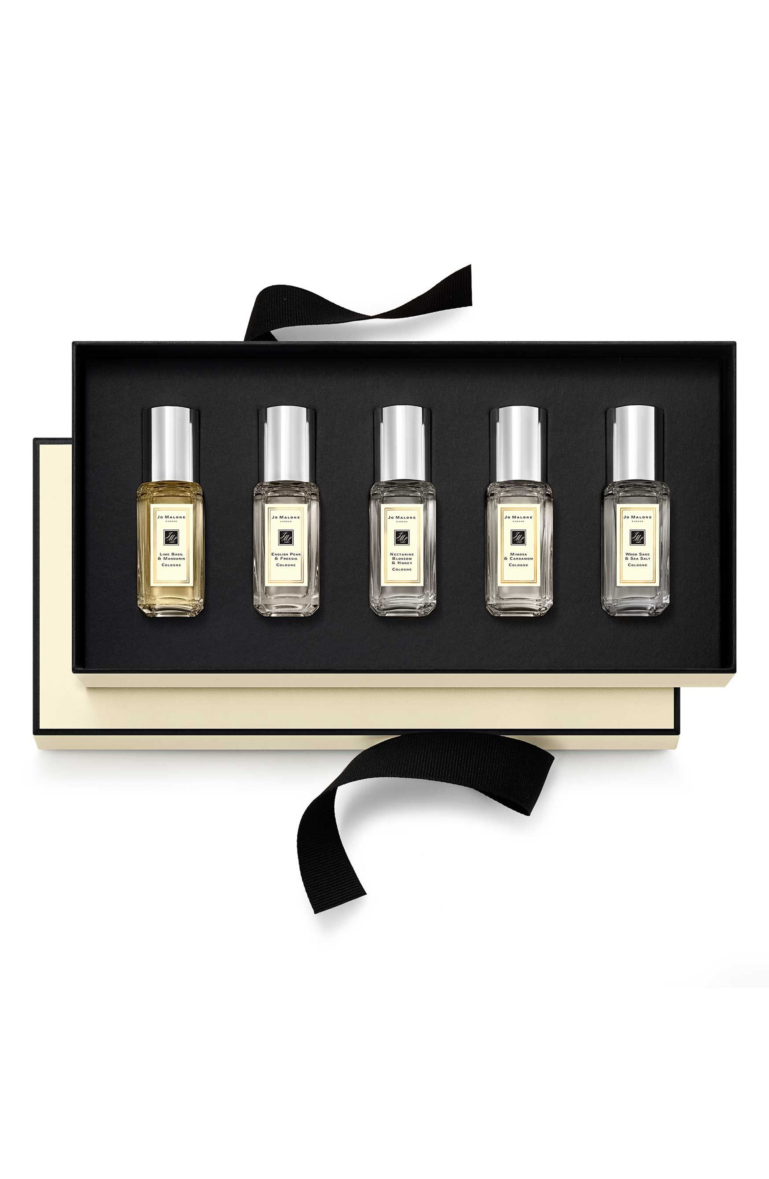 Travel Cologne Collection,                             Main thumbnail 1, color,                             000