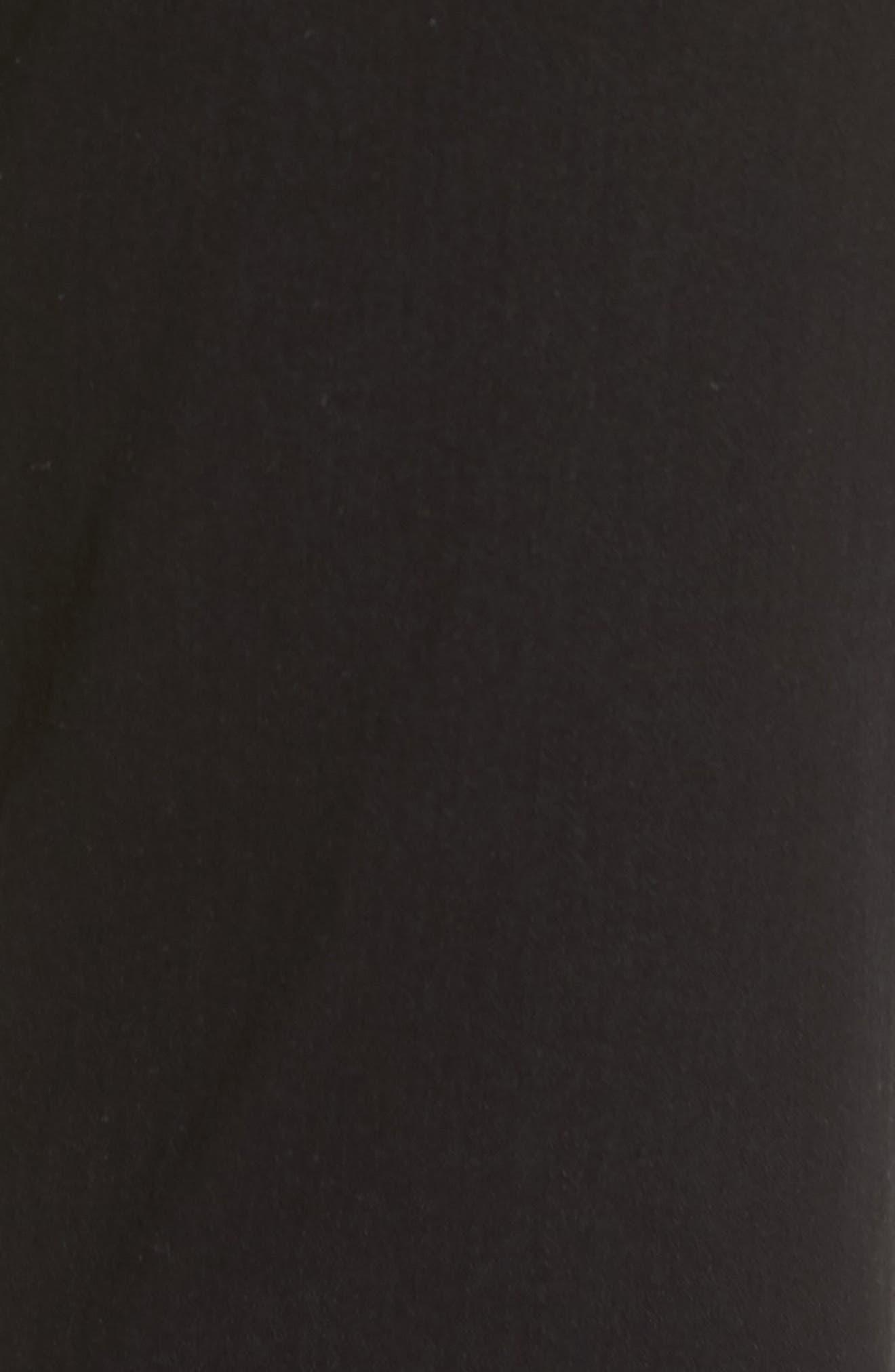 Sheri Stretch Skinny Jeans,                             Alternate thumbnail 5, color,                             001