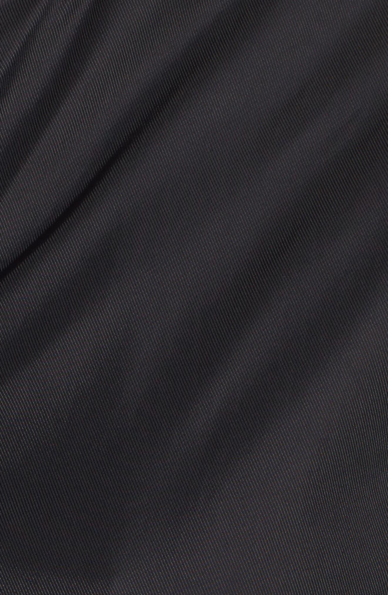Bomber Anorak Jacket,                             Alternate thumbnail 6, color,