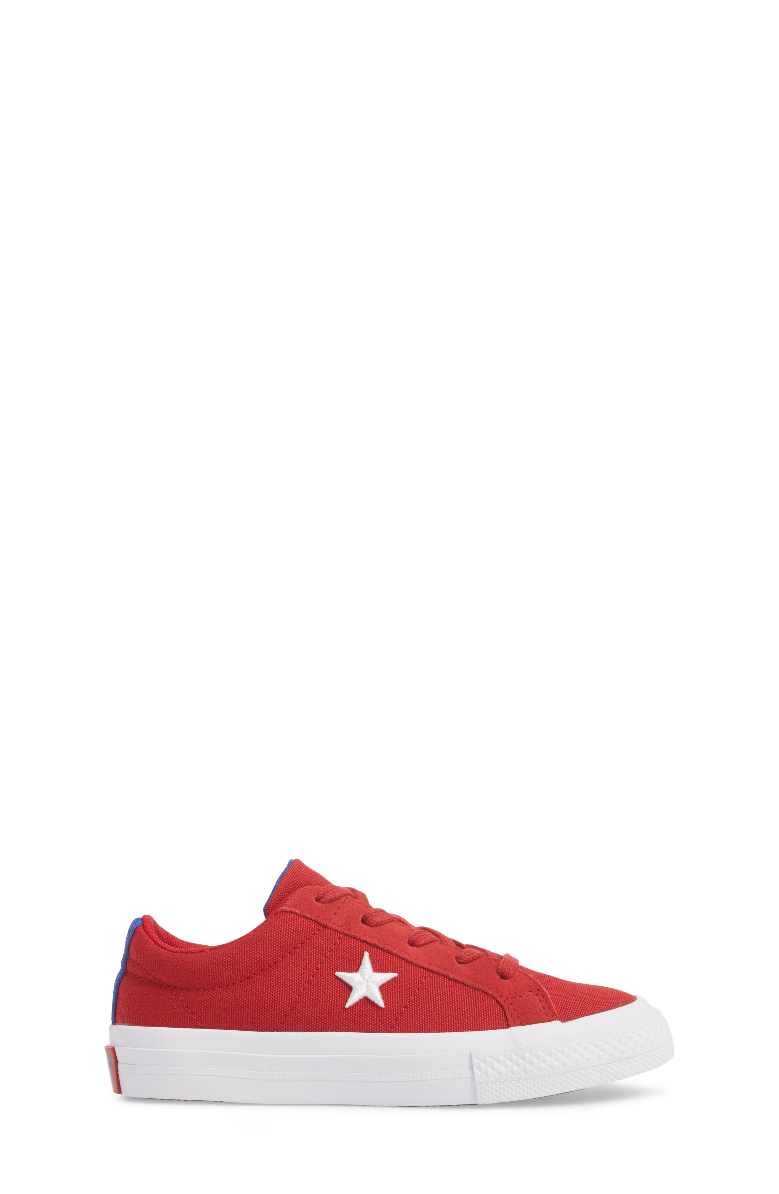 One Star Low-Top Sneaker,                             Alternate thumbnail 8, color,