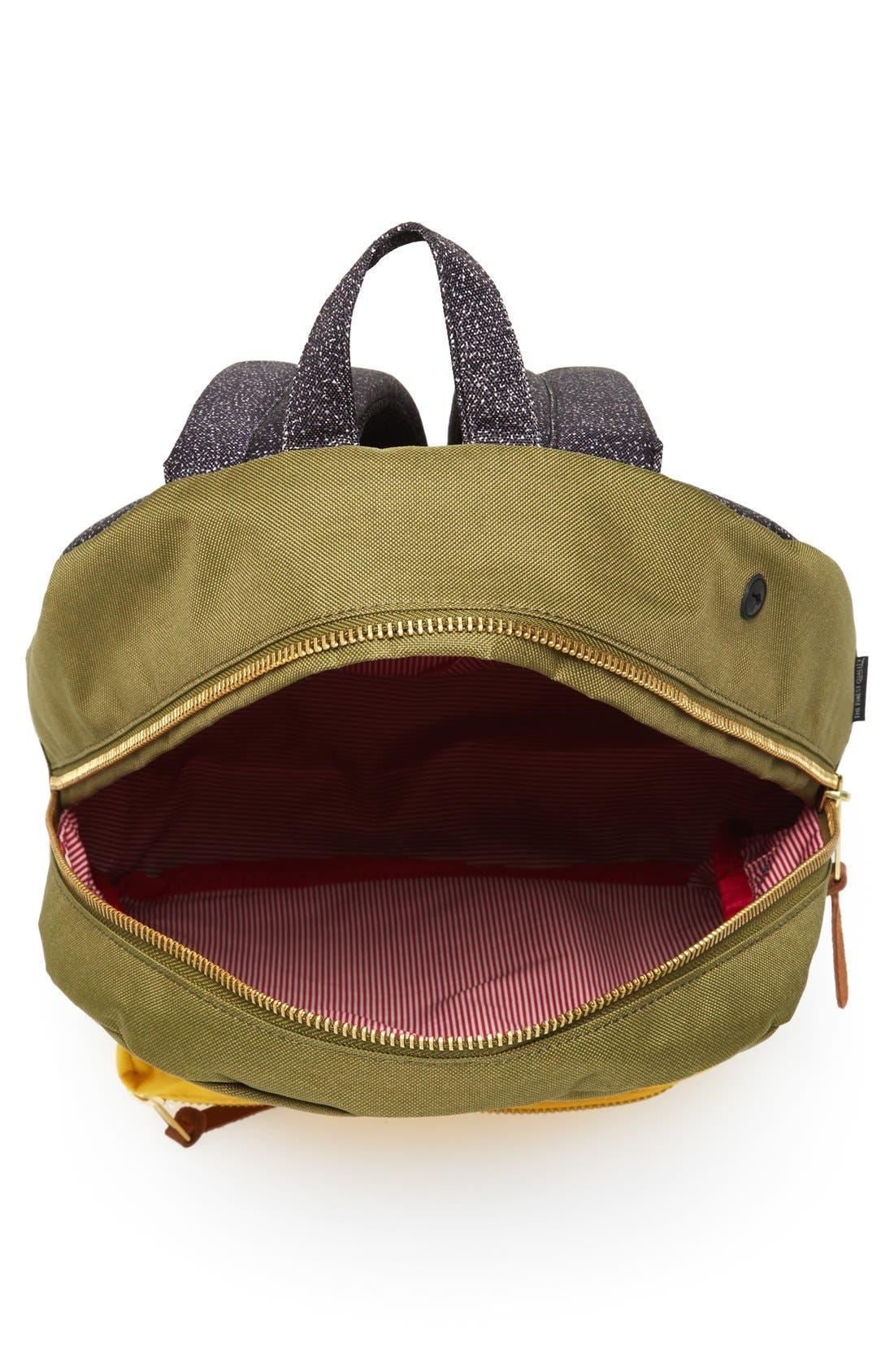 'Settlement' Backpack,                             Alternate thumbnail 11, color,