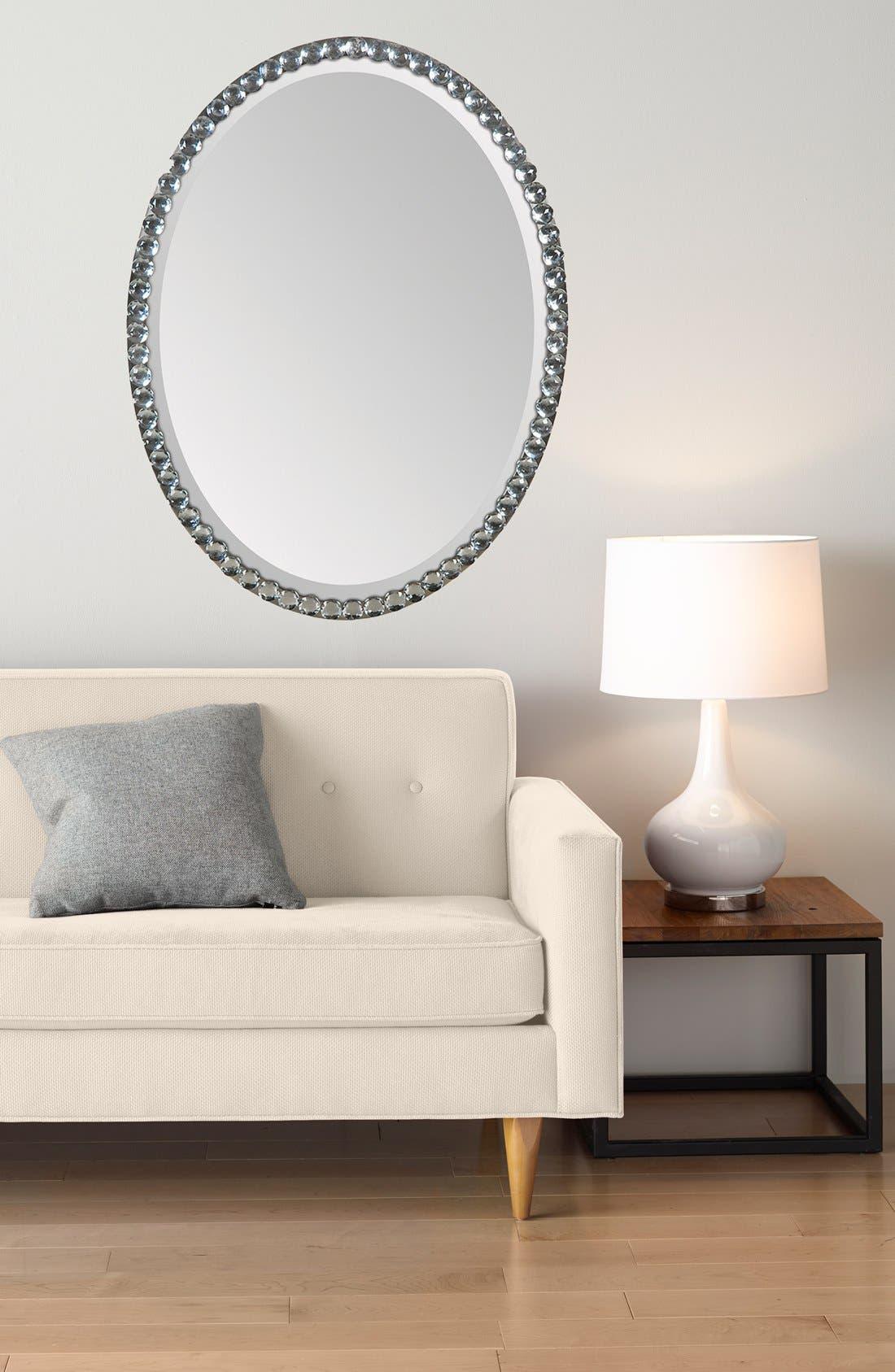 'Rhiannon' Mirror,                             Alternate thumbnail 3, color,                             040