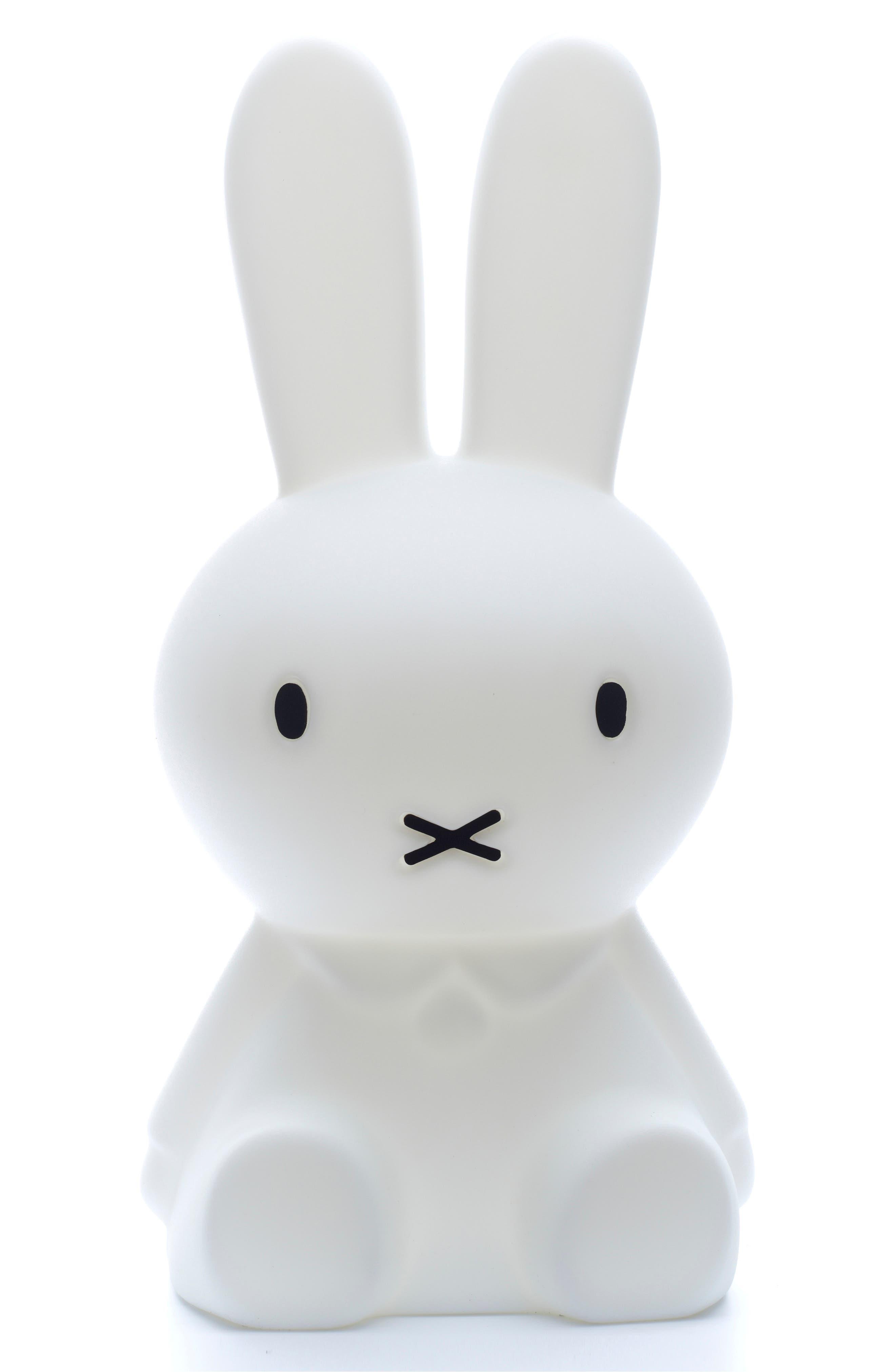 MR MARIA 'Miffy' LED Table Lamp, Main, color, 100