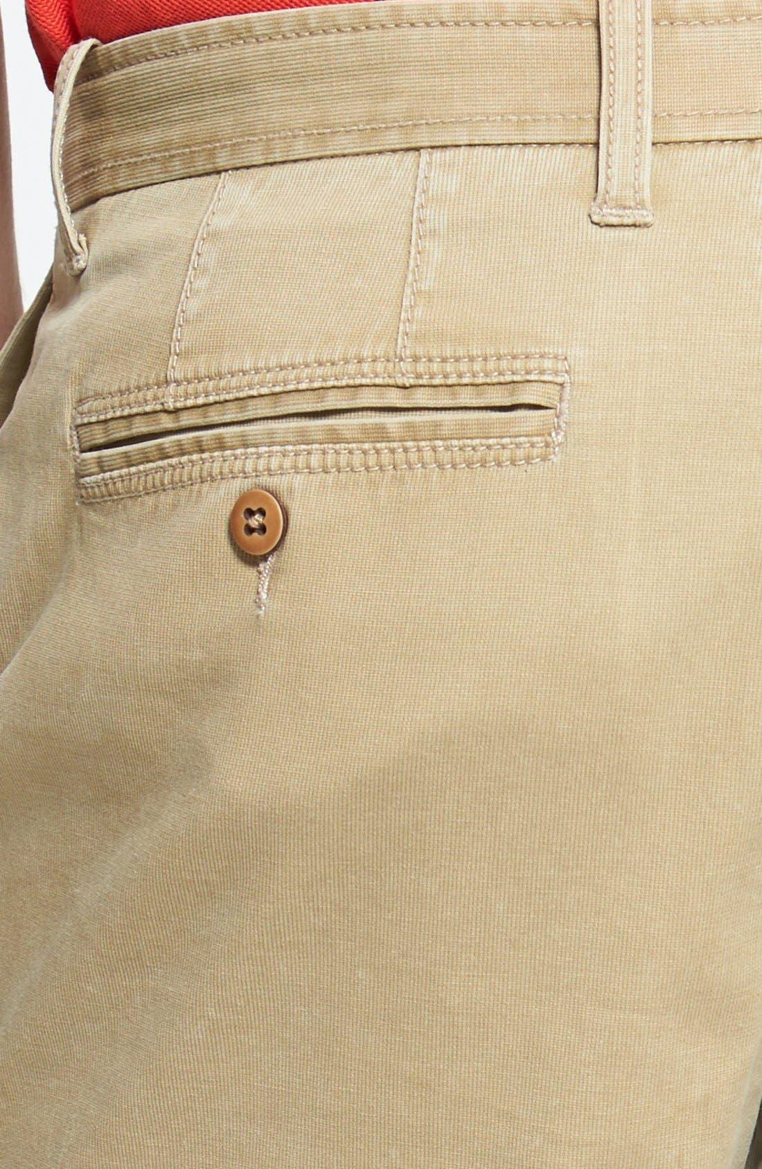 'Bedford & Sons' Shorts,                             Alternate thumbnail 16, color,