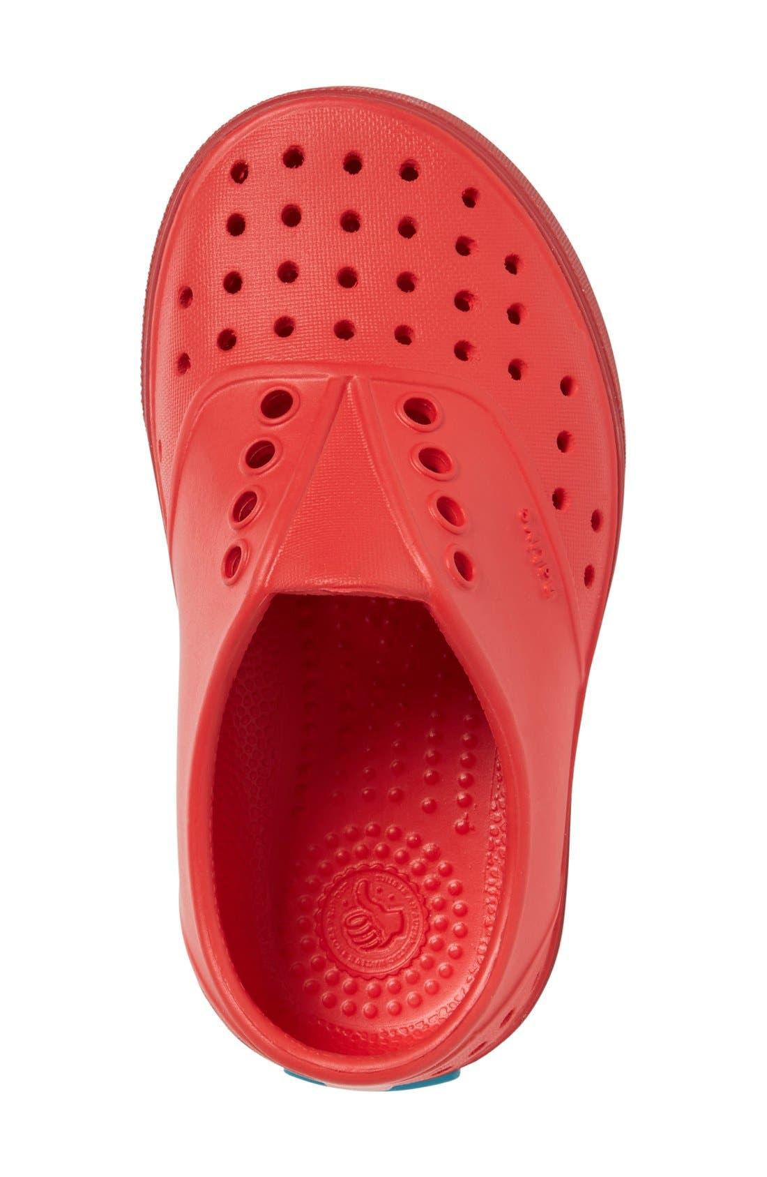 Miller Water Friendly Slip-On Sneaker,                             Alternate thumbnail 76, color,