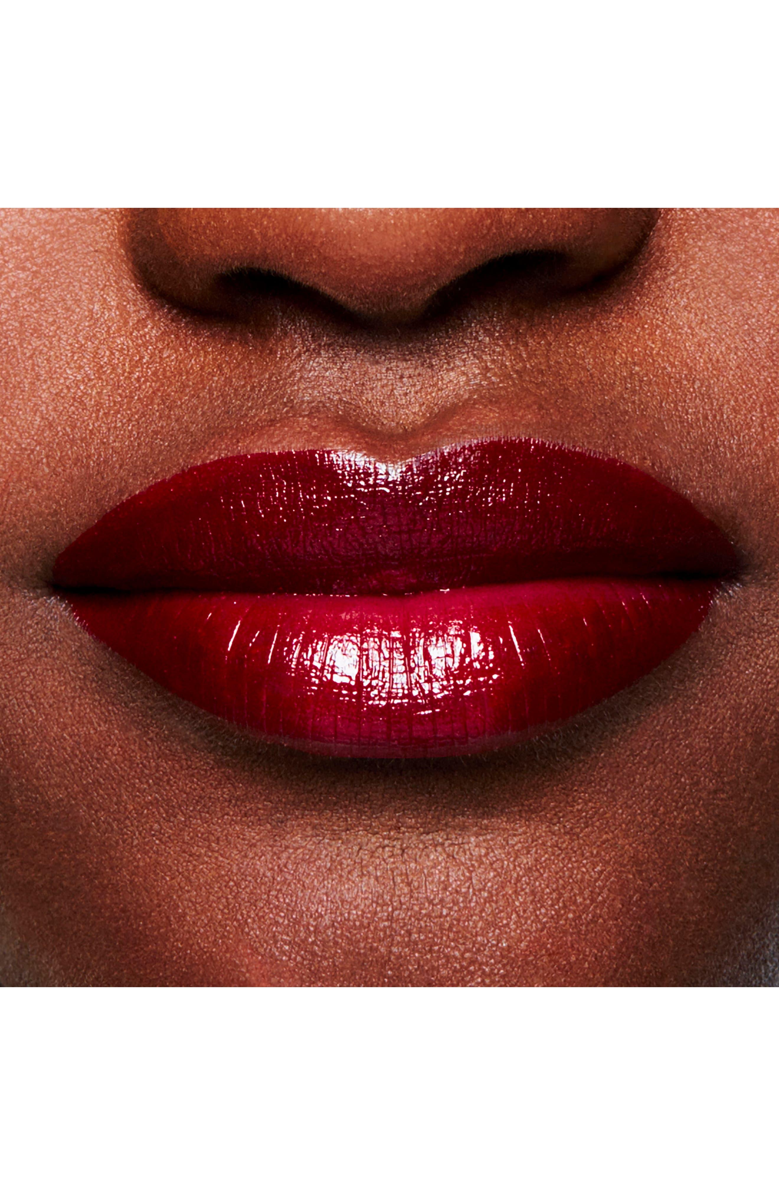 MAC Aaliyah Lipstick,                             Alternate thumbnail 5, color,                             600