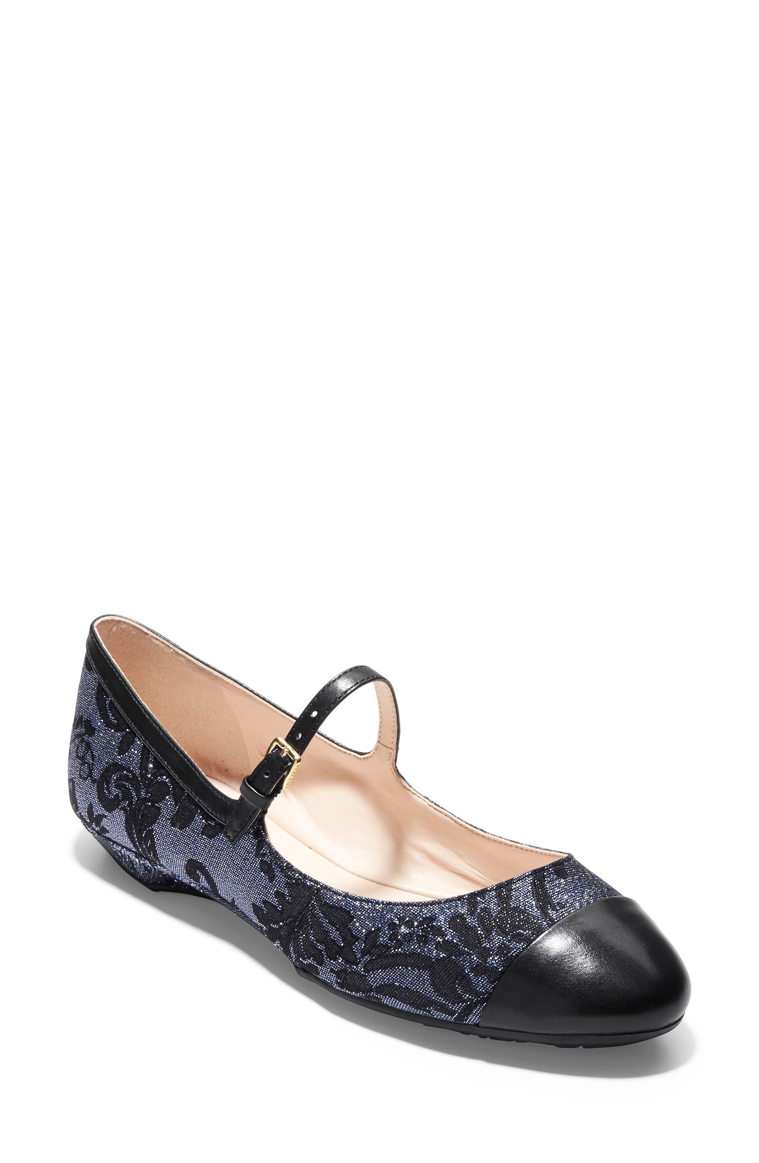 Phoenix Ballet Flat, Main, color, 400