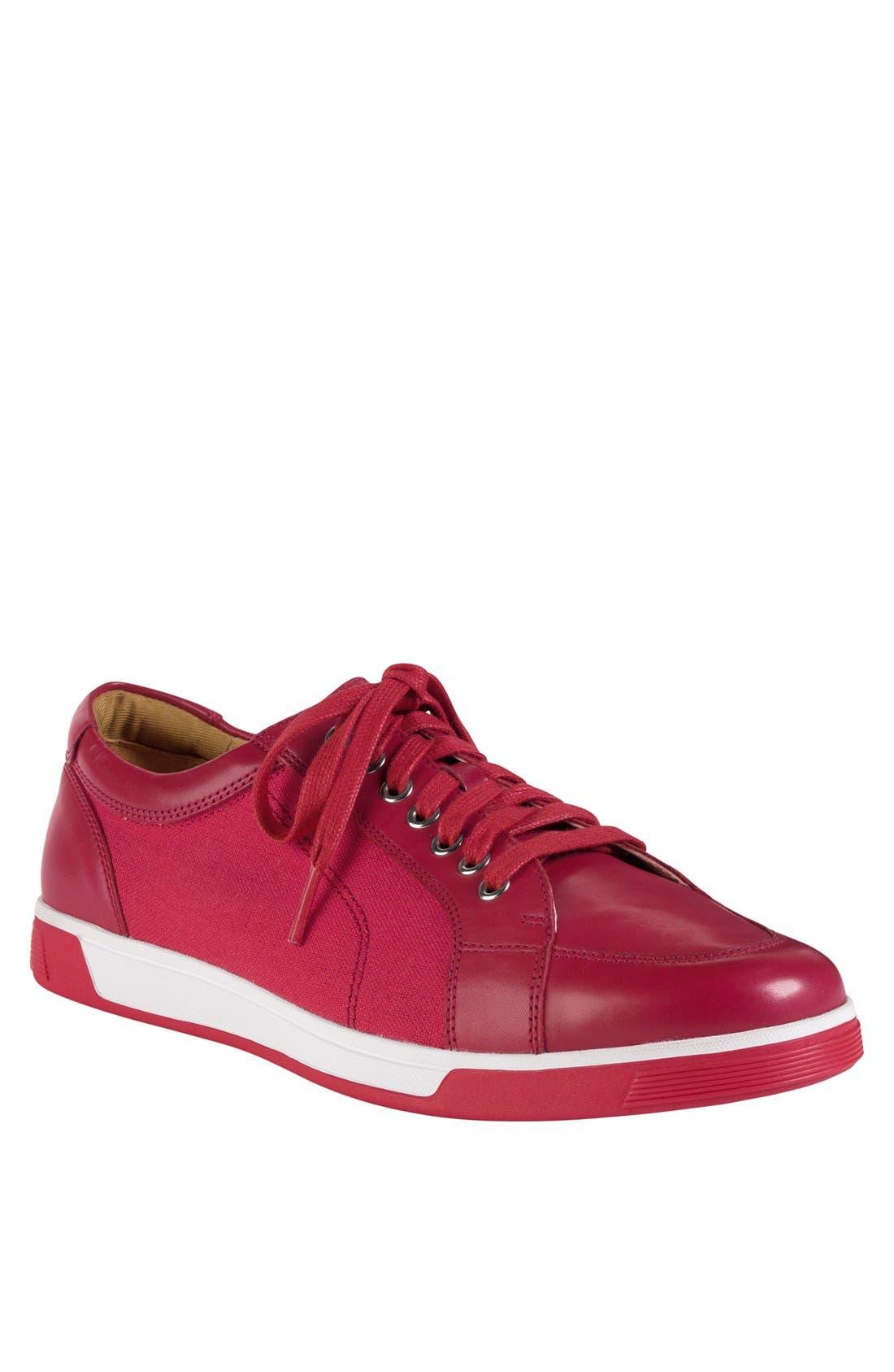 'Vartan Sport Oxford' Sneaker,                             Main thumbnail 17, color,