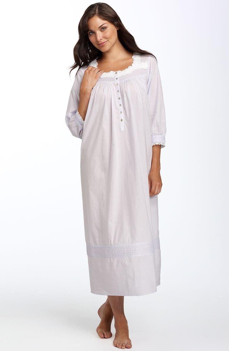 Eileen West  Winter Fairytale  Nightgown  0ccb30eed
