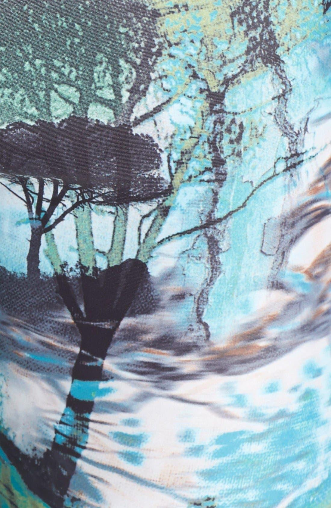 Low Rise Capris,                             Alternate thumbnail 169, color,
