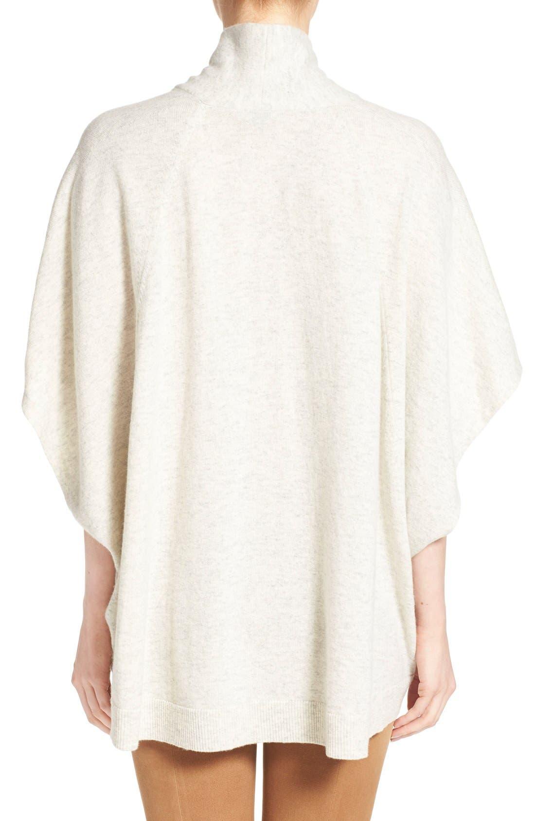 Oversize Short Sleeve Pullover,                             Alternate thumbnail 5, color,                             026