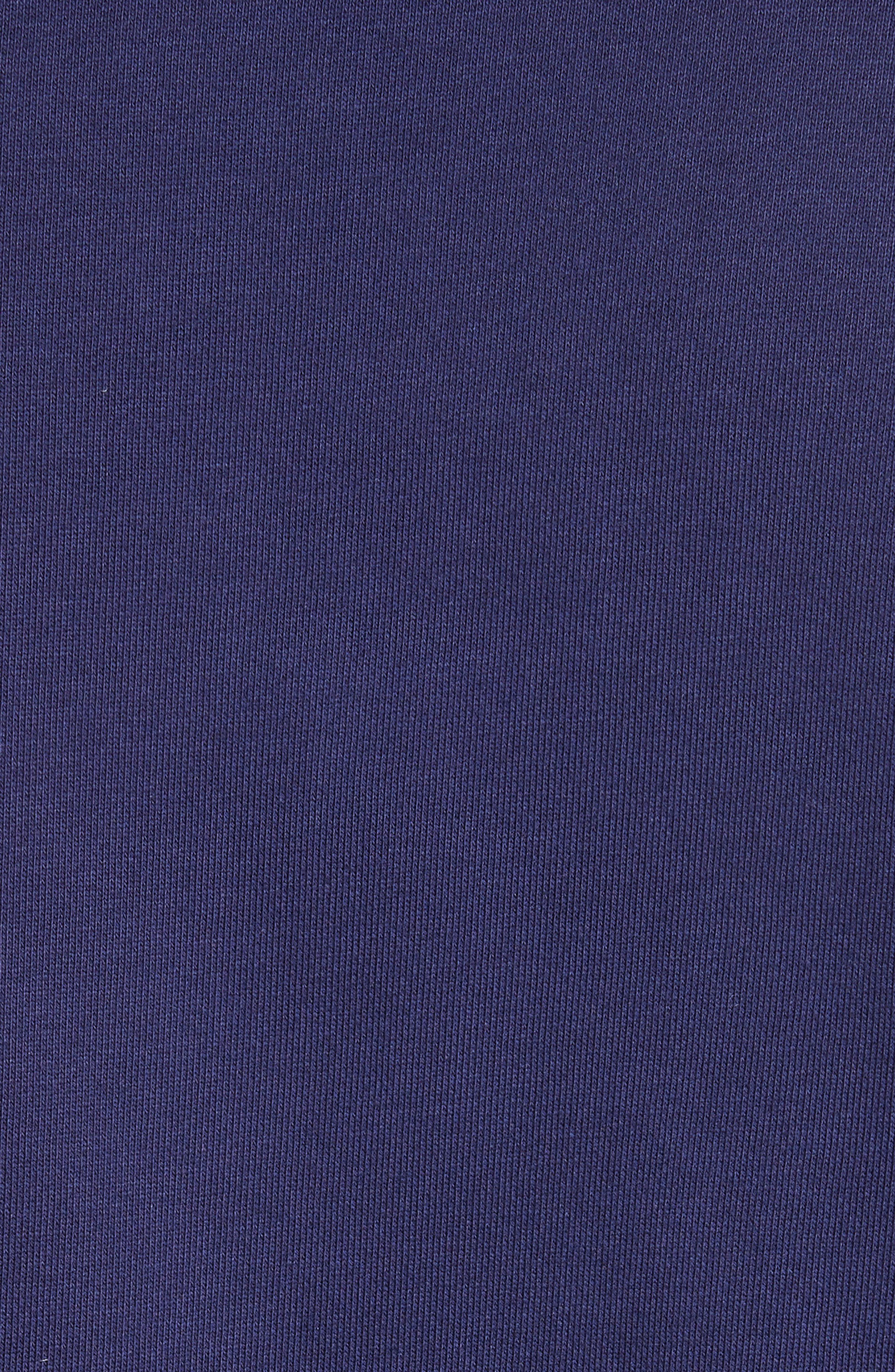 Maglia Mixed Media Down Knit Jacket,                             Alternate thumbnail 6, color,